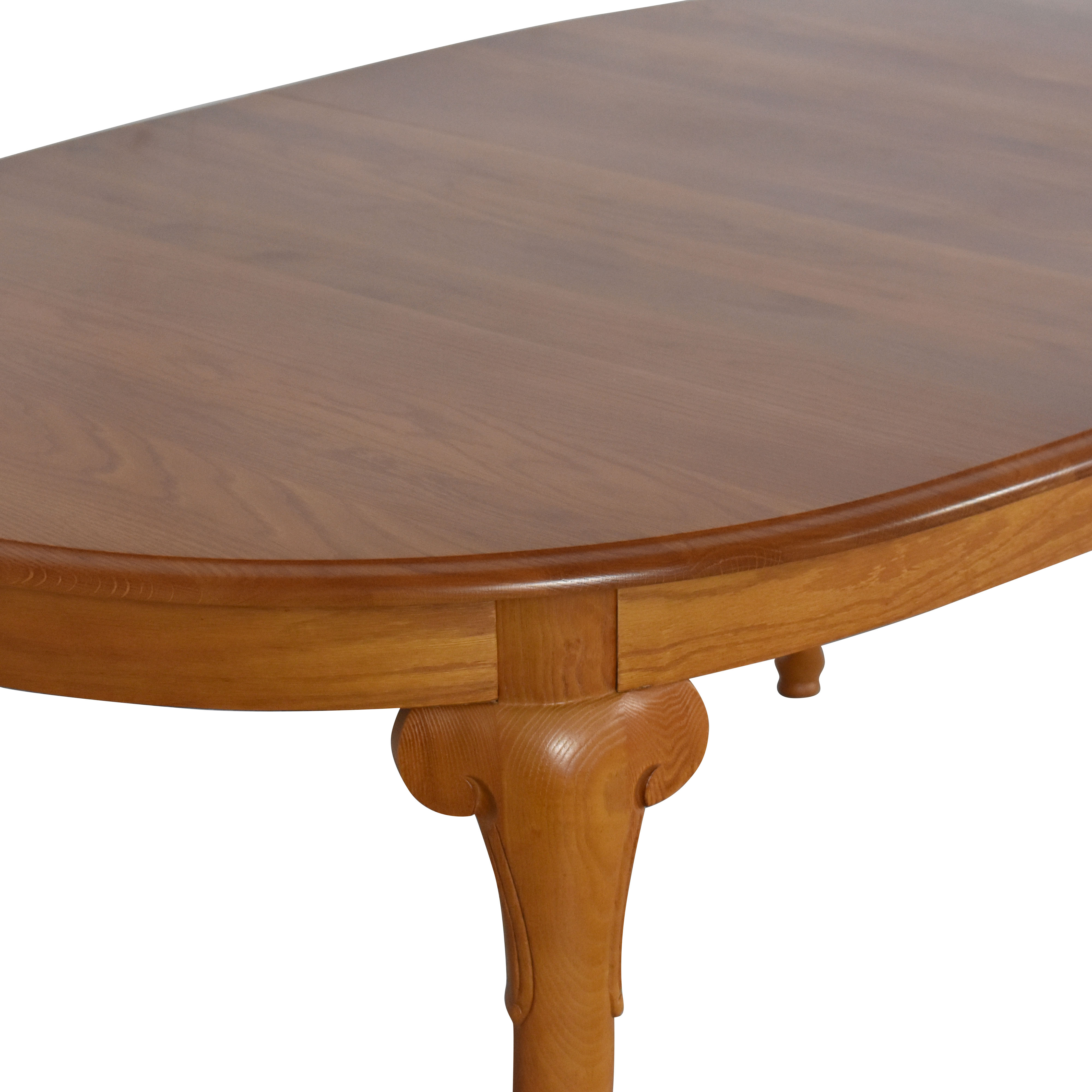 Sumter Cabinet Co. Sumter Cabiniet Company Dinner Table ma