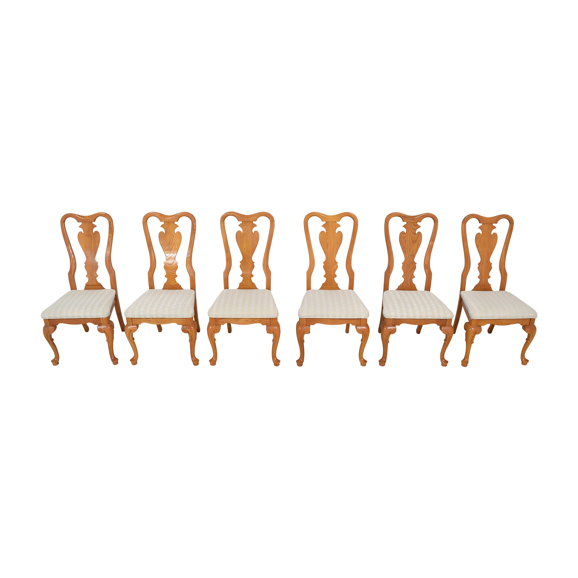 Sumter Cabinet Co. Sumter Cabinet Company Dining Chairs for sale