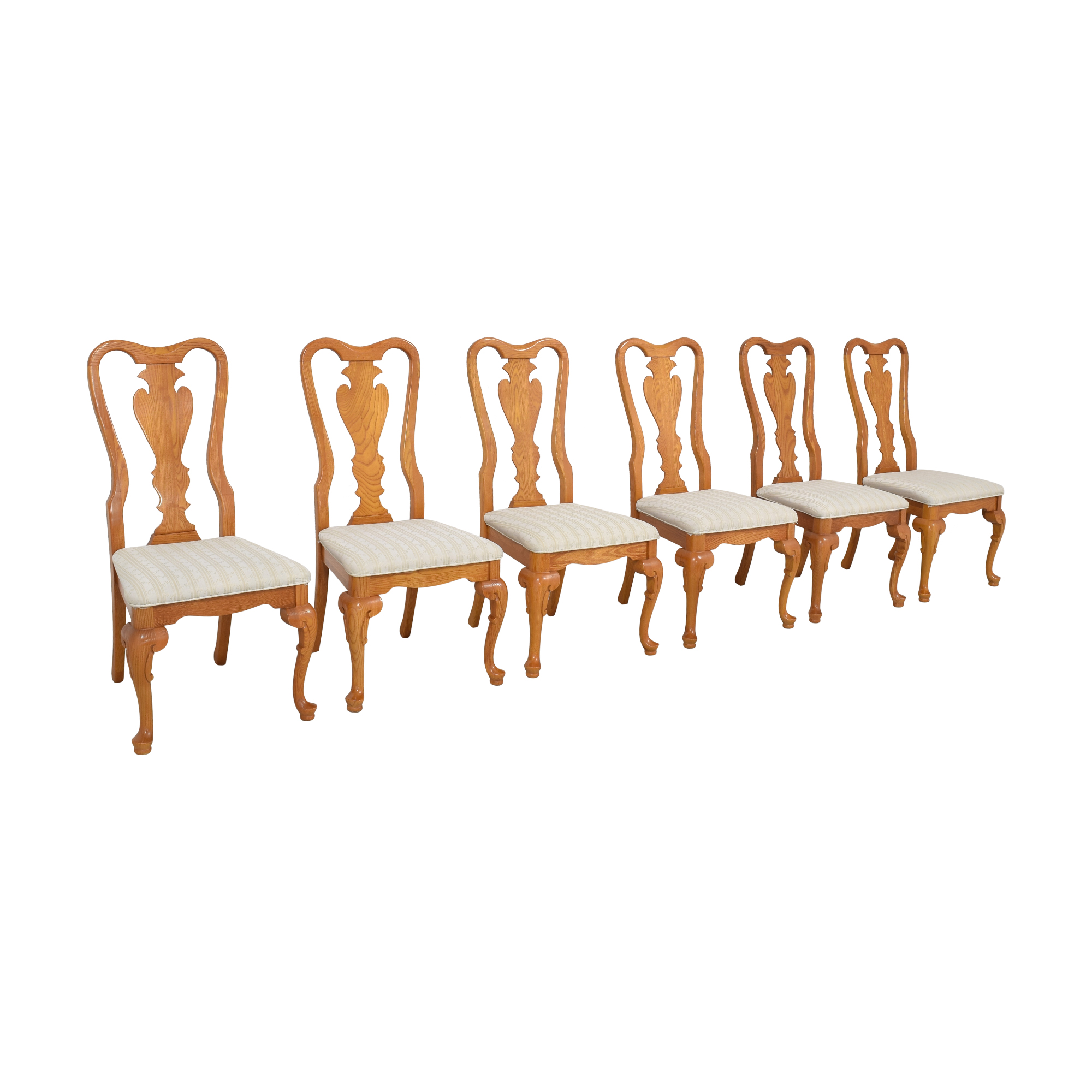 Sumter Cabinet Company Dining Chairs Sumter Cabinet Co.