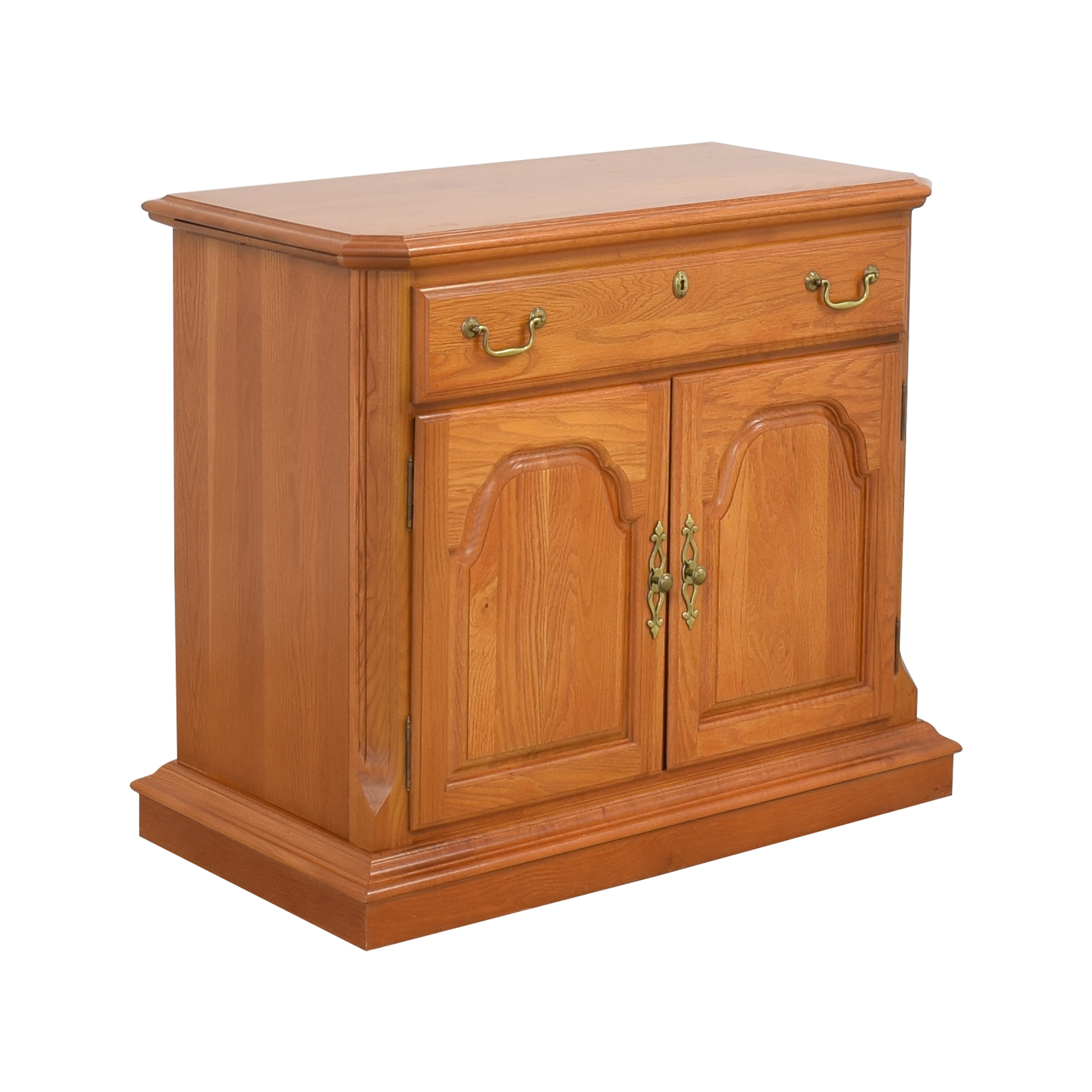 Sumter Cabinet Co. Sumter Cabinet Company Bar Cart Buffet Sideboard coupon