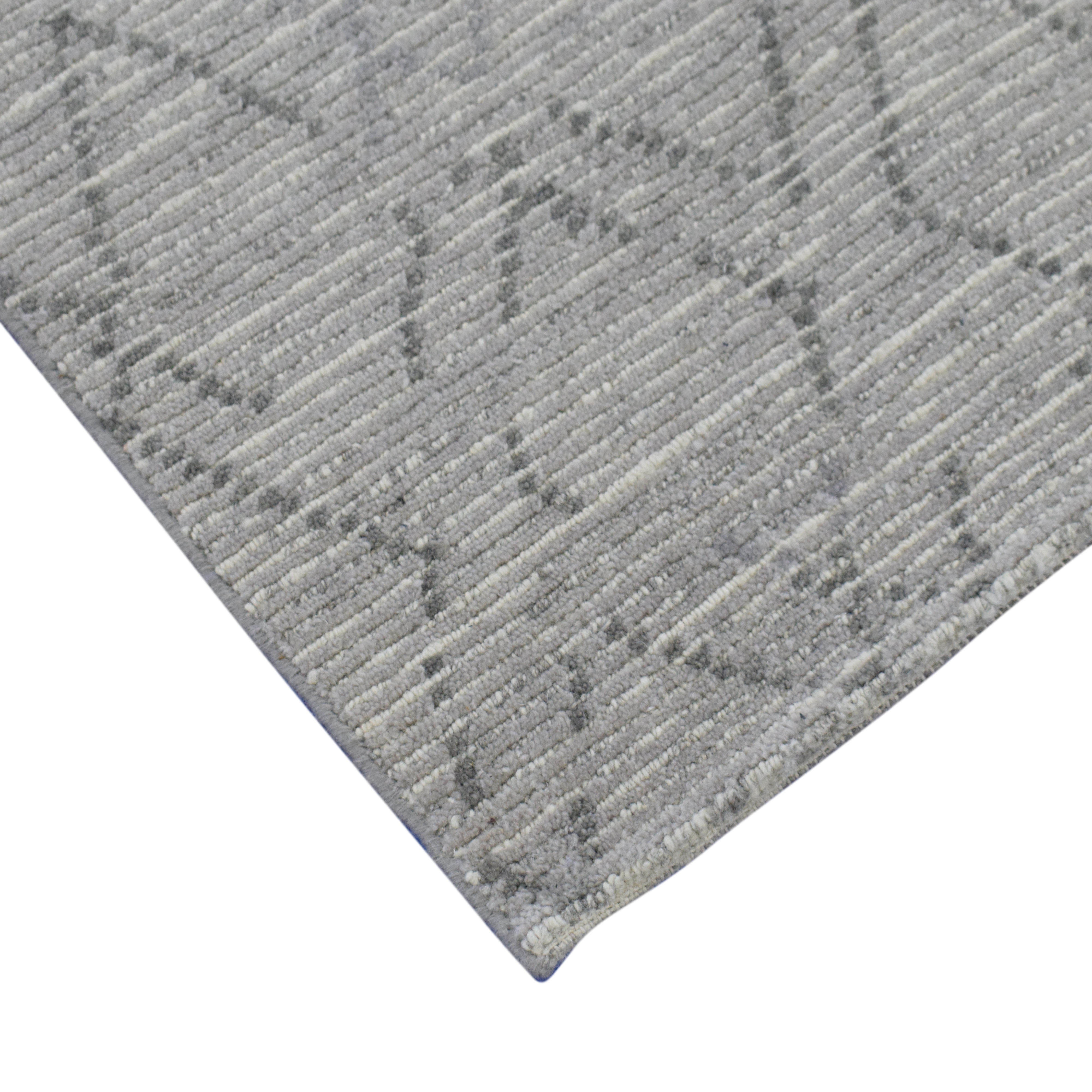 Restoration Hardware Restoration Hardware Andera Hand-Knotted Wool Rug ma
