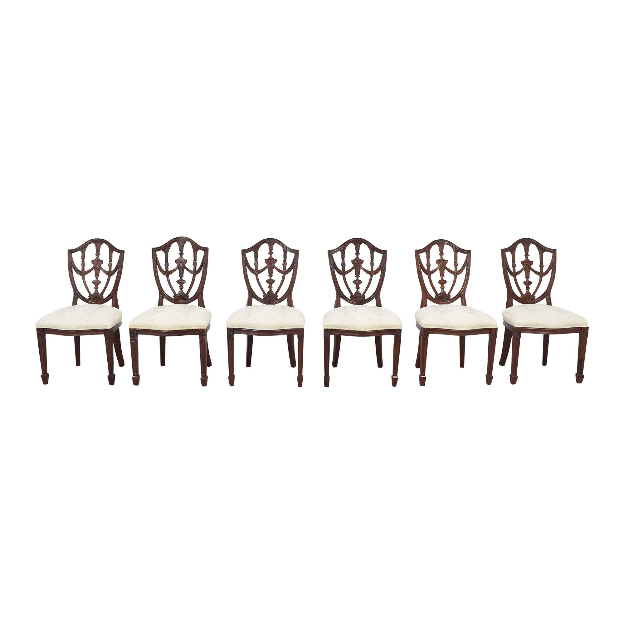 Traditional Side Chairs coupon