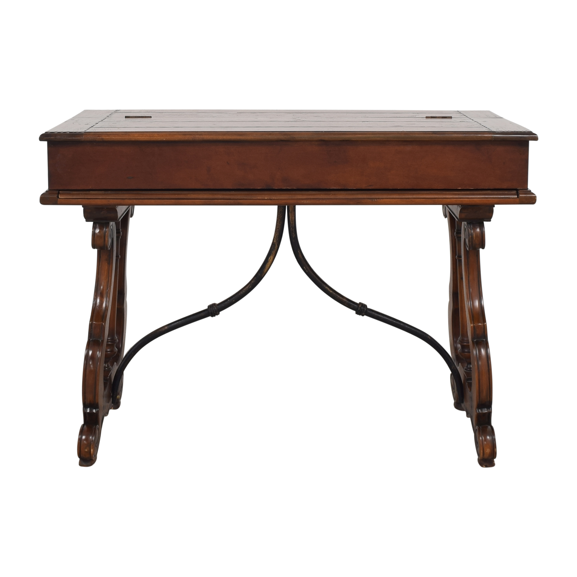 Drexel Heritage Flip Top Desk / Tables