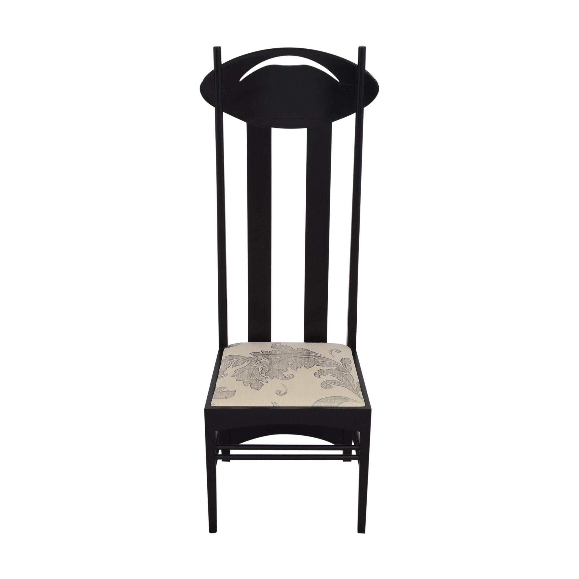 Cassina Cassina Mackintosh Argyle Chair nj