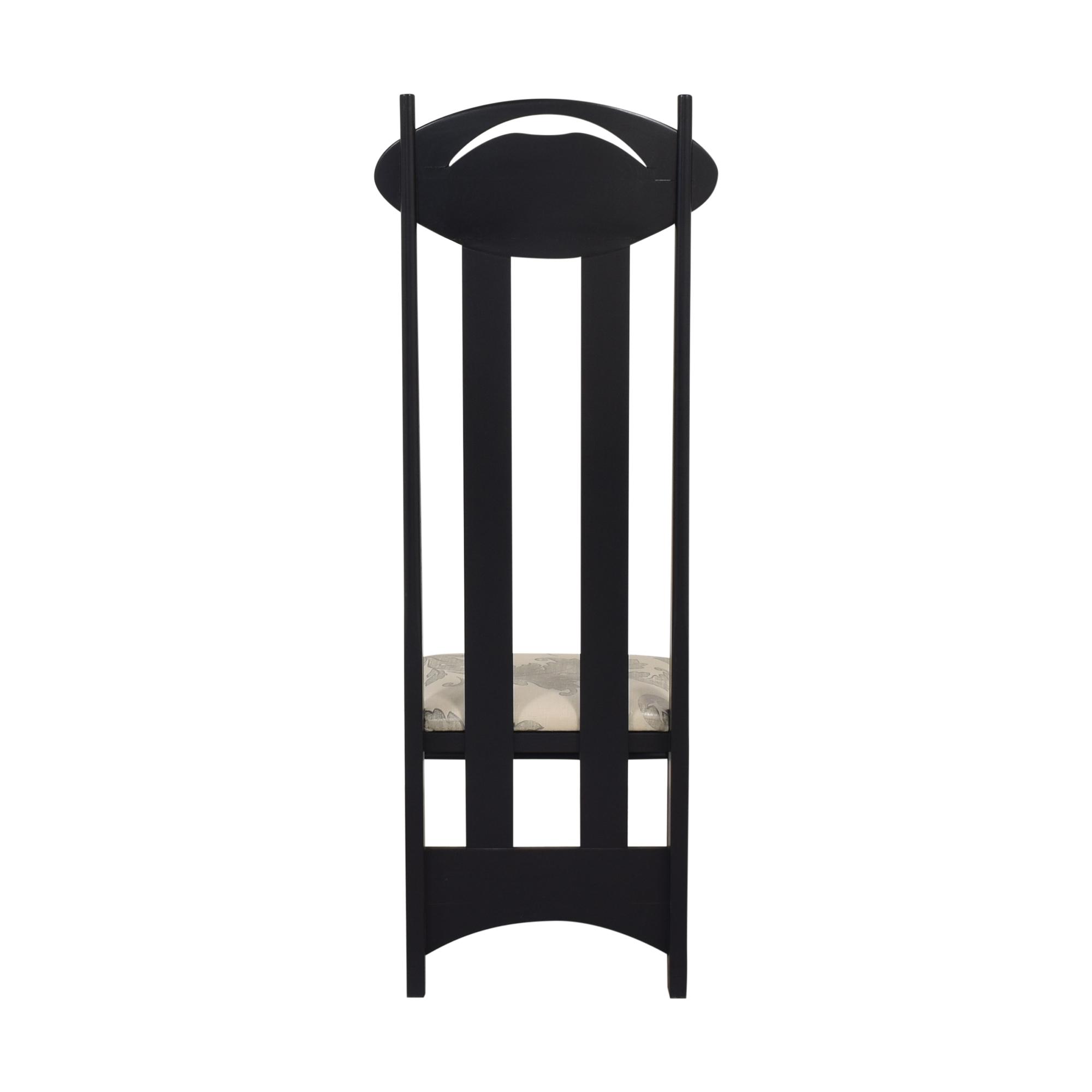 Cassina Cassina Mackintosh Argyle Chair