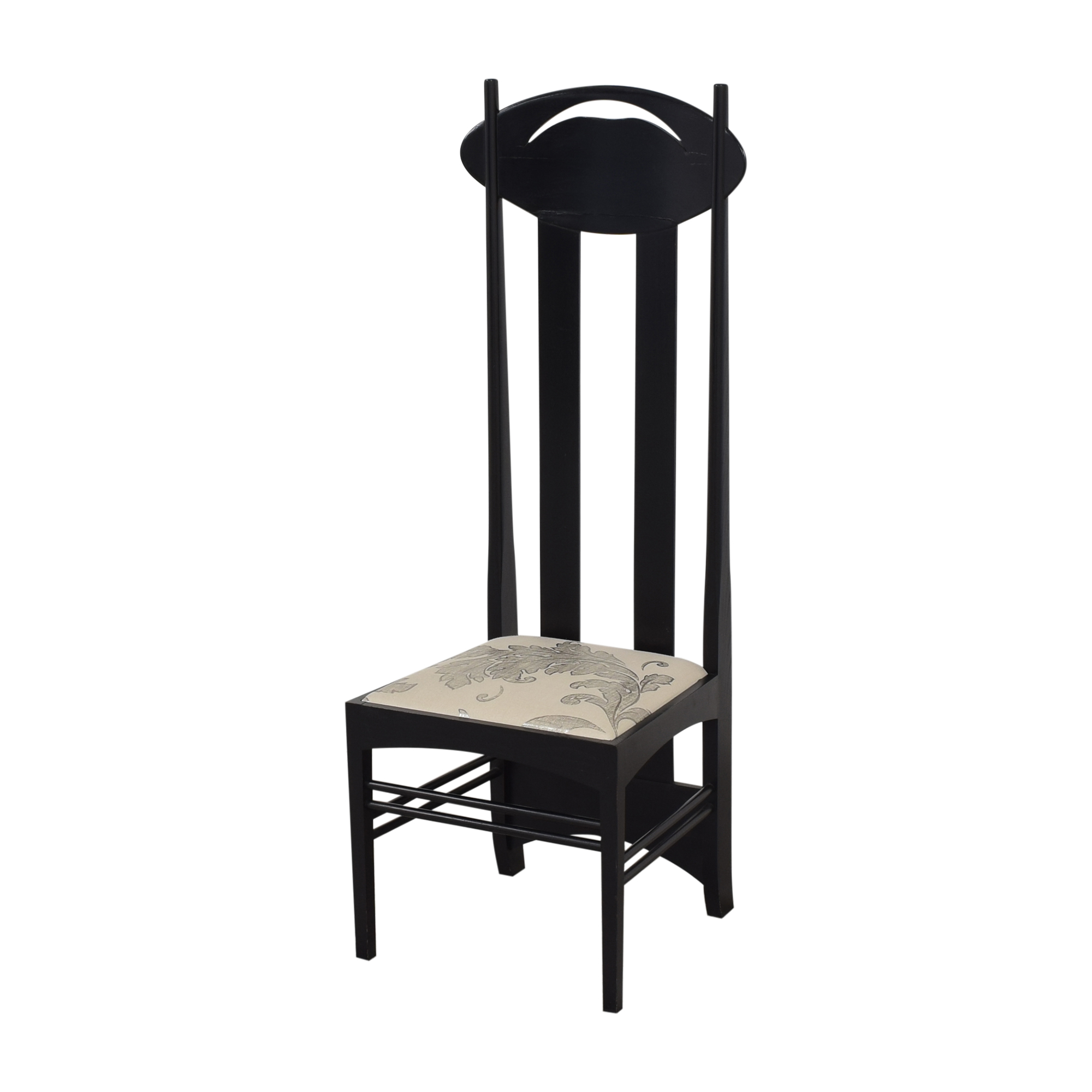 buy Cassina Mackintosh Argyle Chair Cassina Chairs
