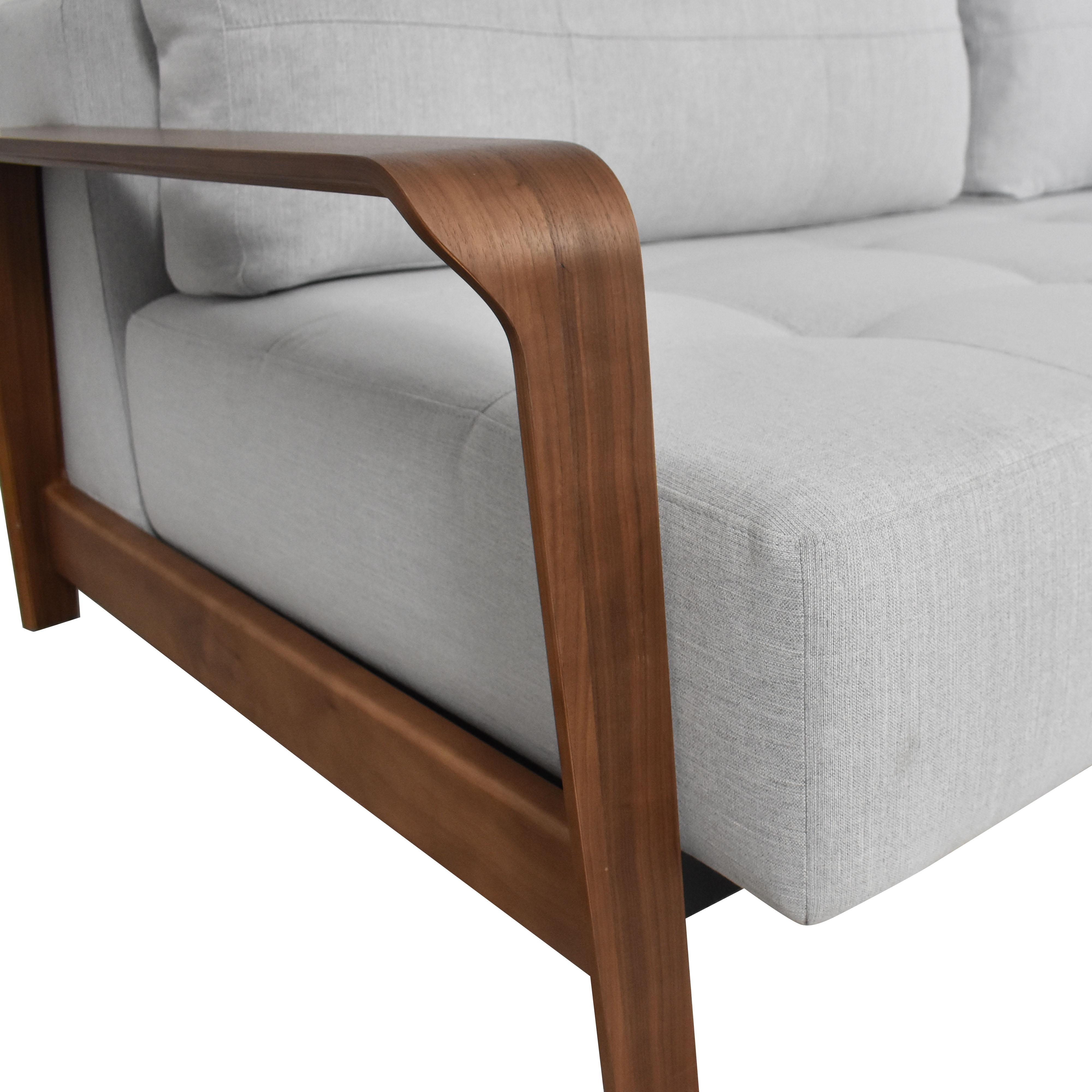 Innovation Living Innovation Living Ran Deluxe Sofa on sale