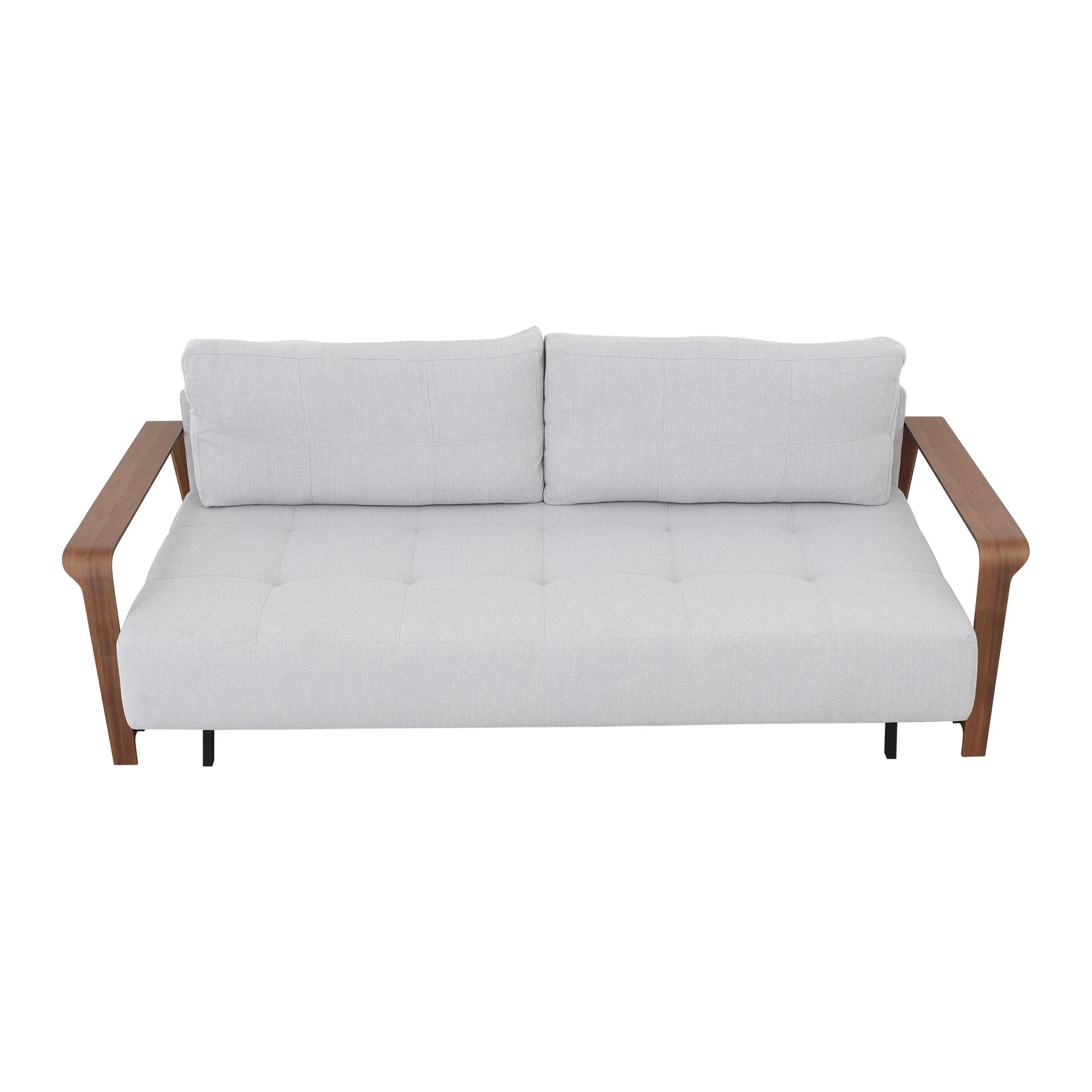 shop Innovation Living Innovation Living Ran Deluxe Sofa online