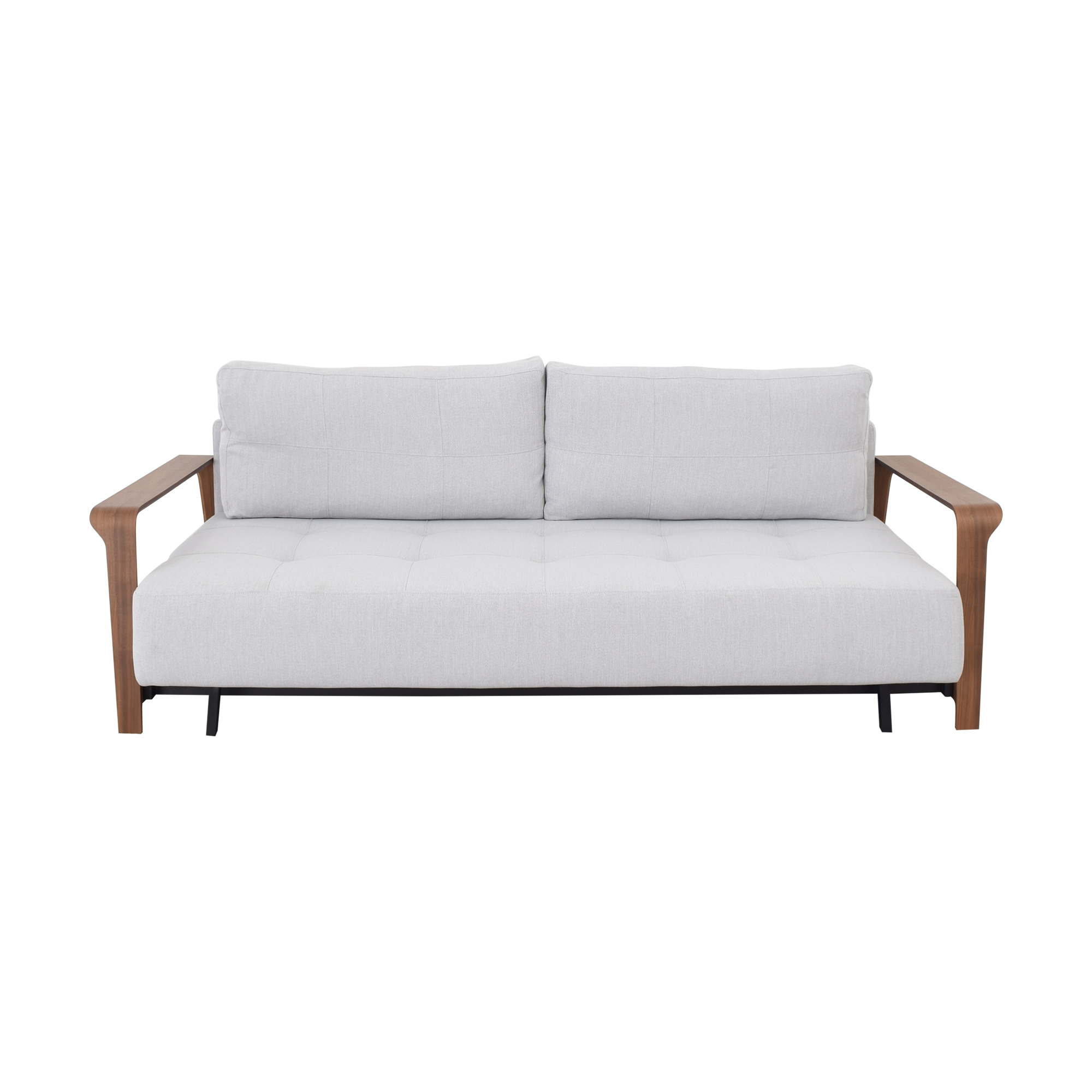 shop Innovation Living Ran Deluxe Sofa Innovation Living Classic Sofas
