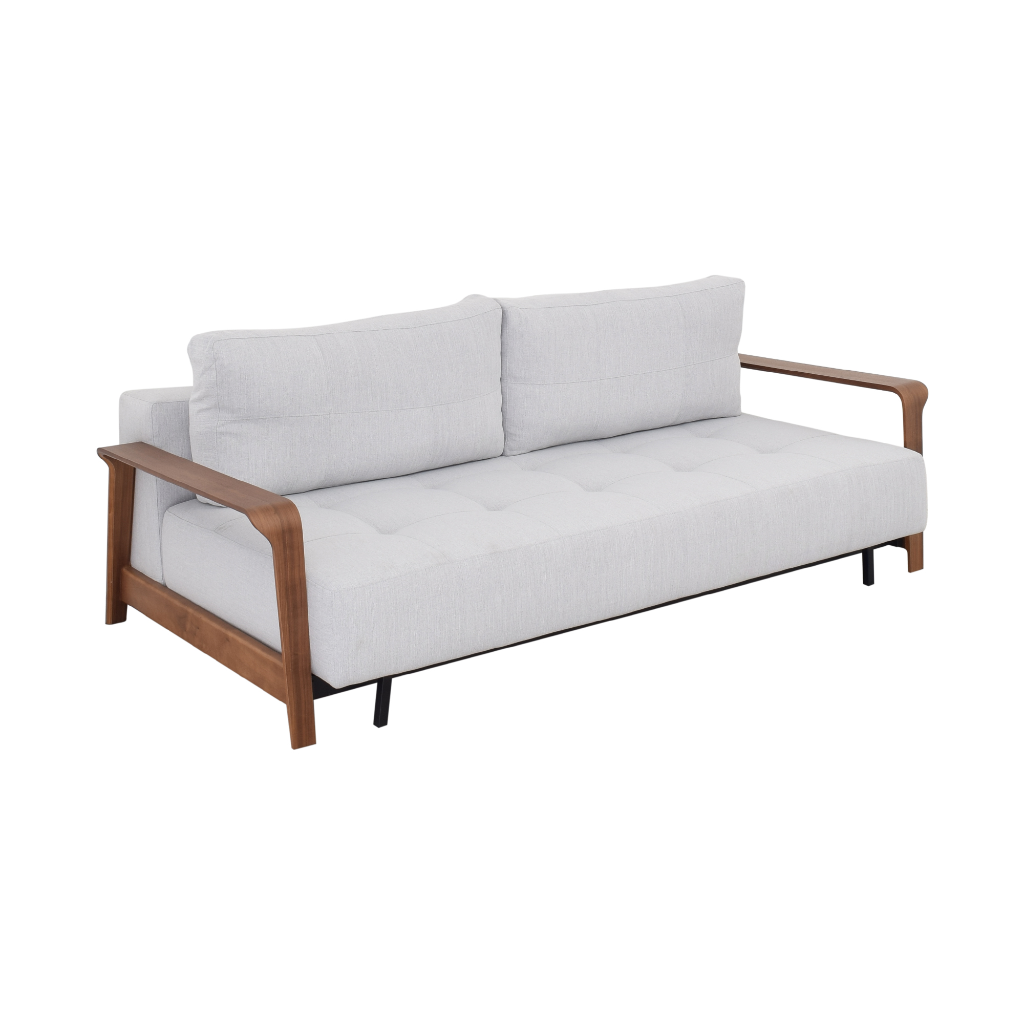 shop Innovation Living Ran Deluxe Sofa Innovation Living