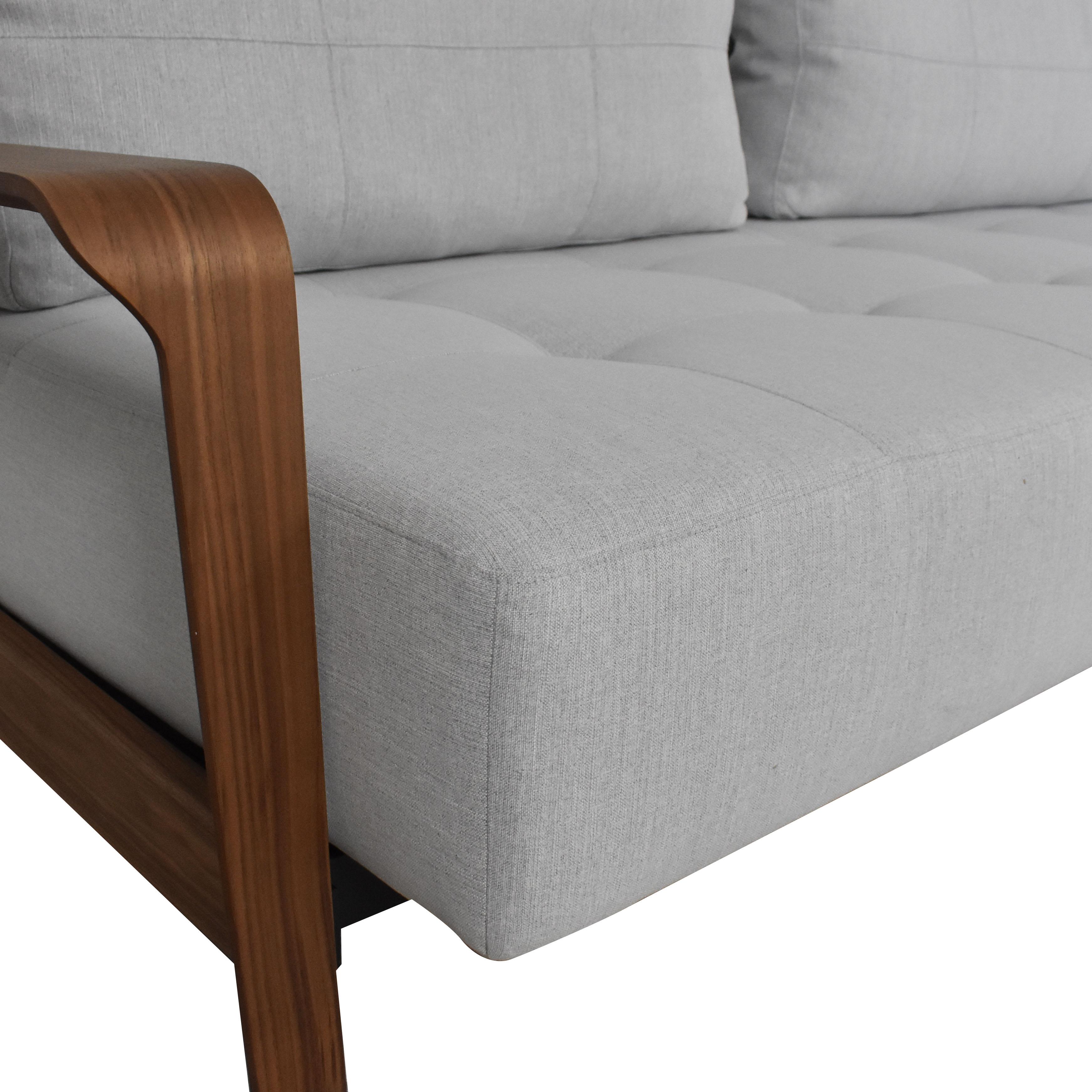 Innovation Living Innovation Living Ran Deluxe Sofa Bed pa
