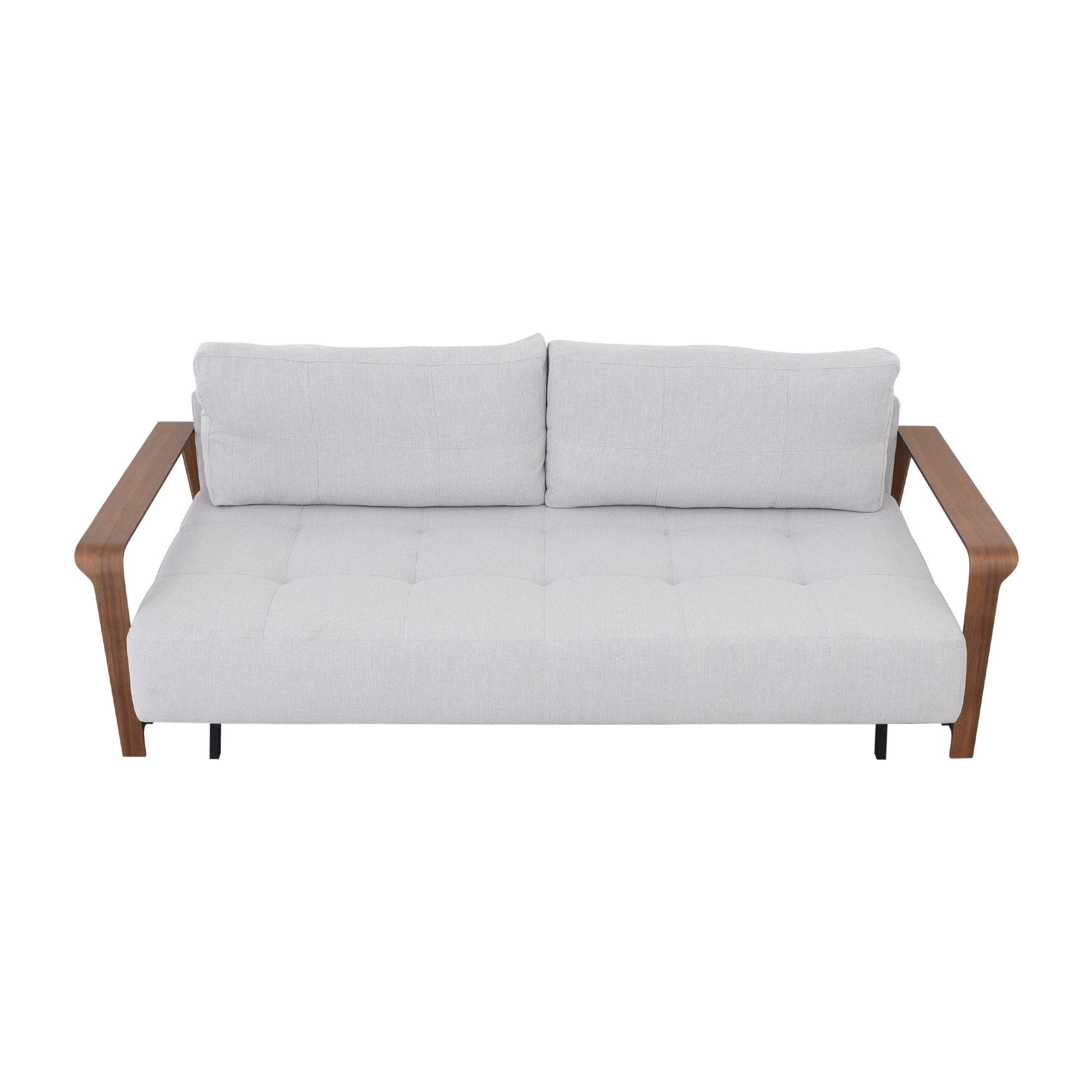 shop Innovation Living Ran Deluxe Sofa Bed Innovation Living Classic Sofas