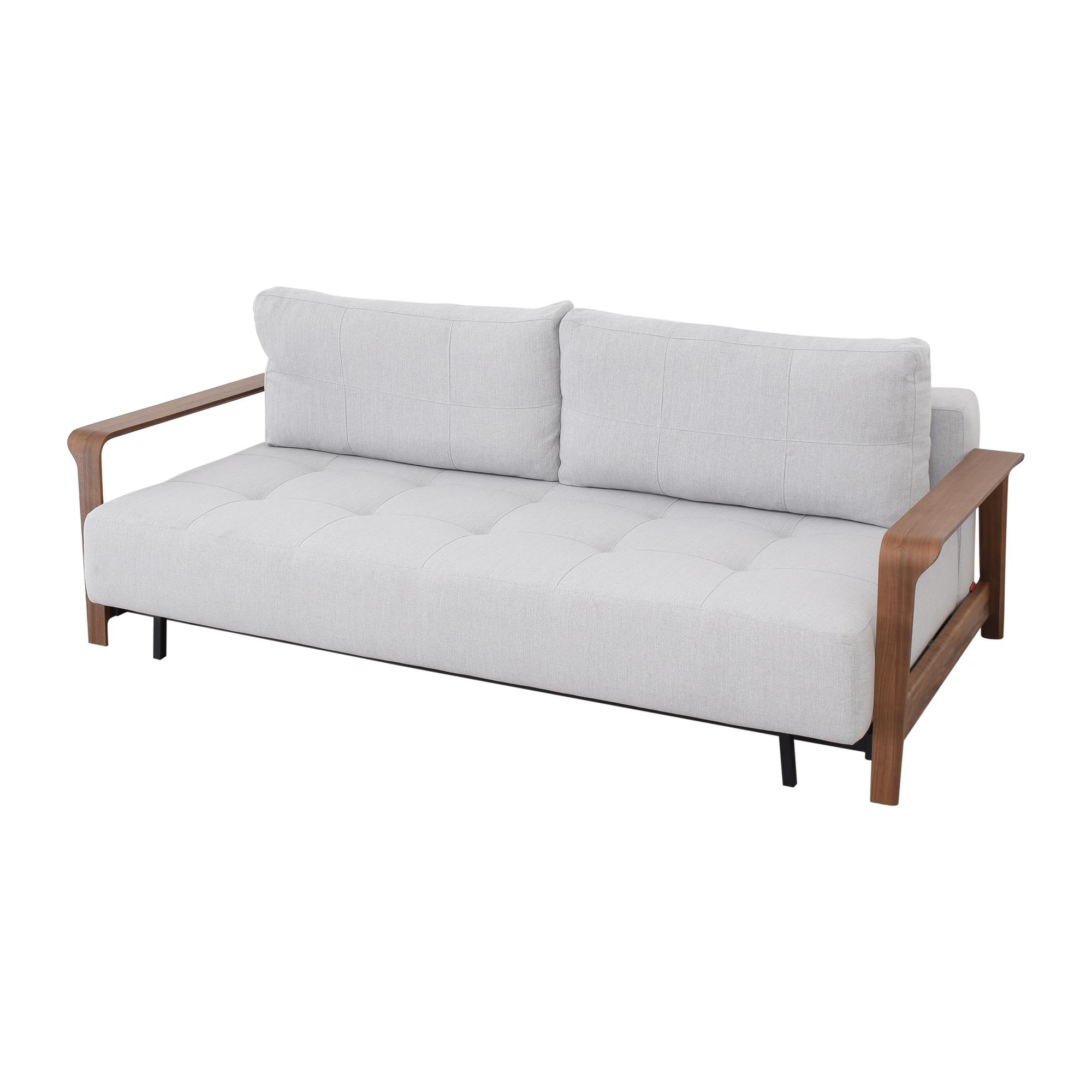 Innovation Living Innovation Living Ran Deluxe Sofa Bed ct