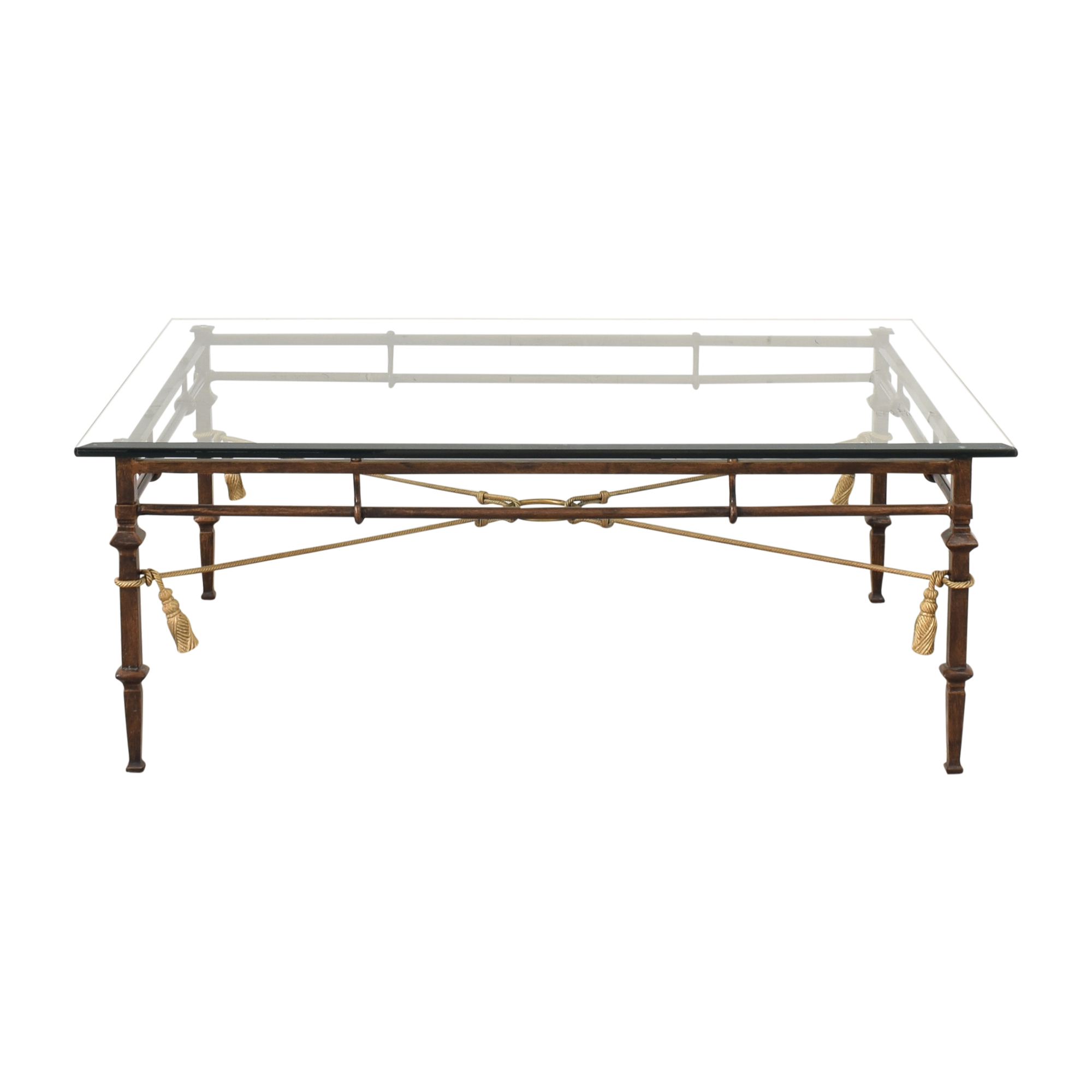 Vintage Style Coffee Table price