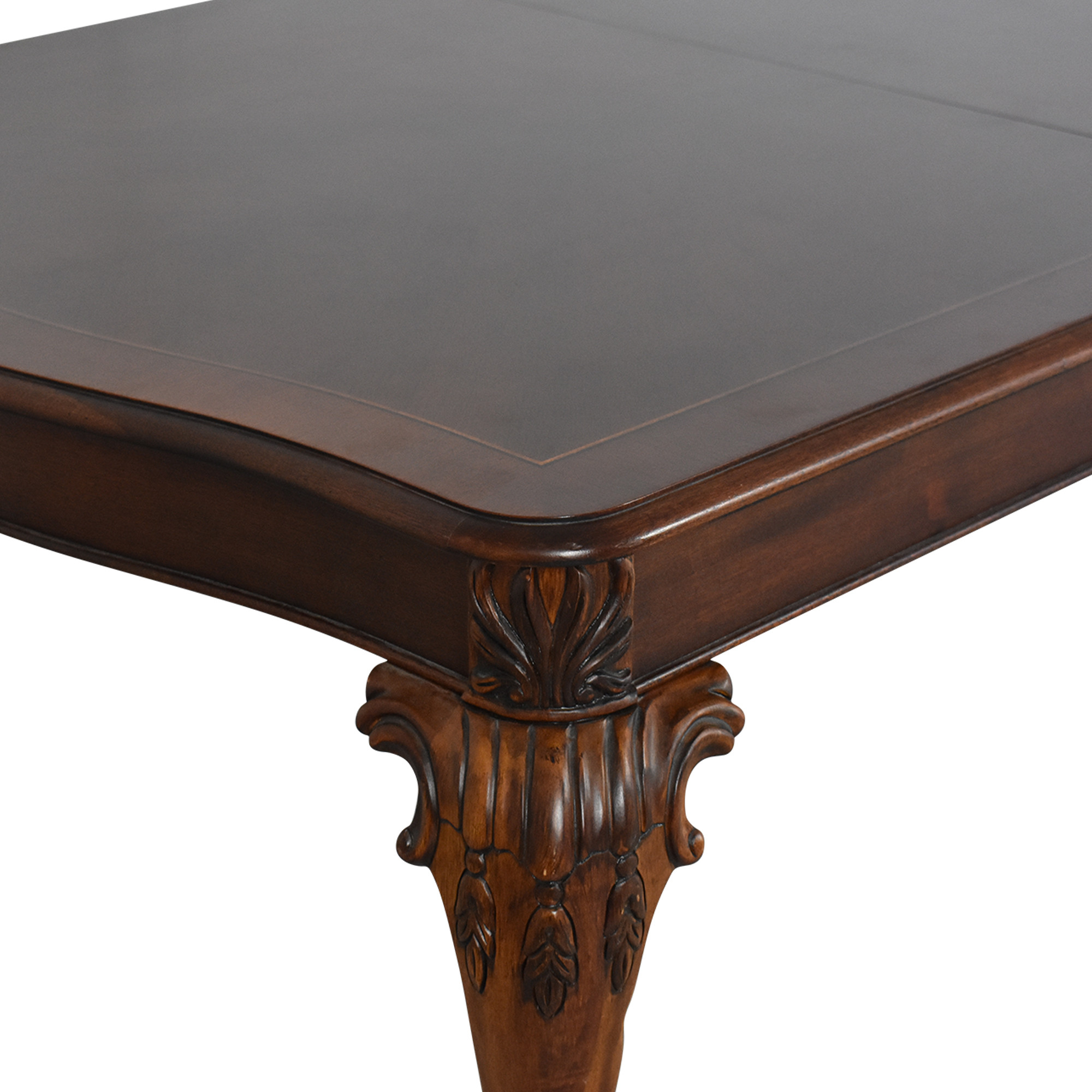 Chippendale Style Dining Table on sale