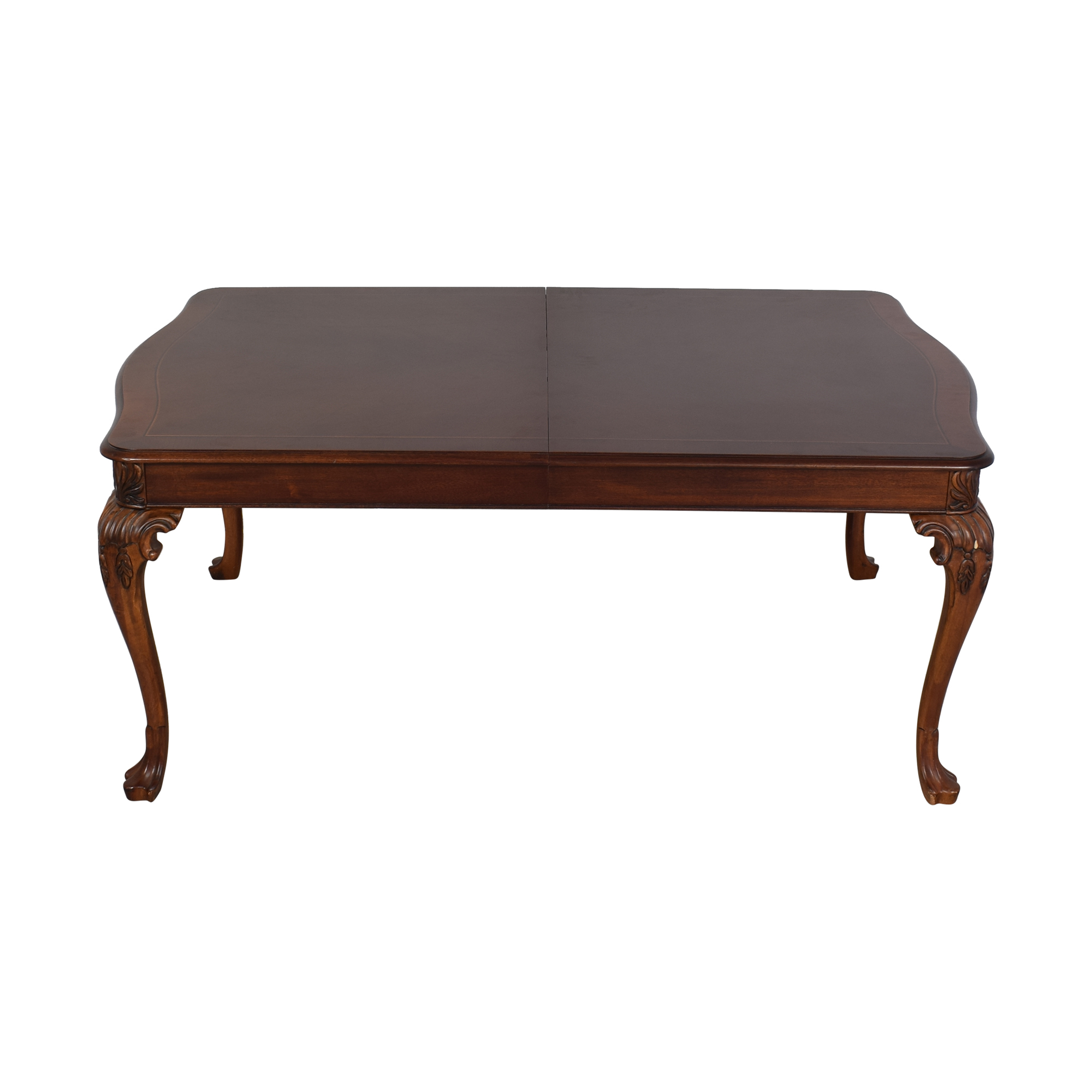Chippendale Style Dining Table nyc