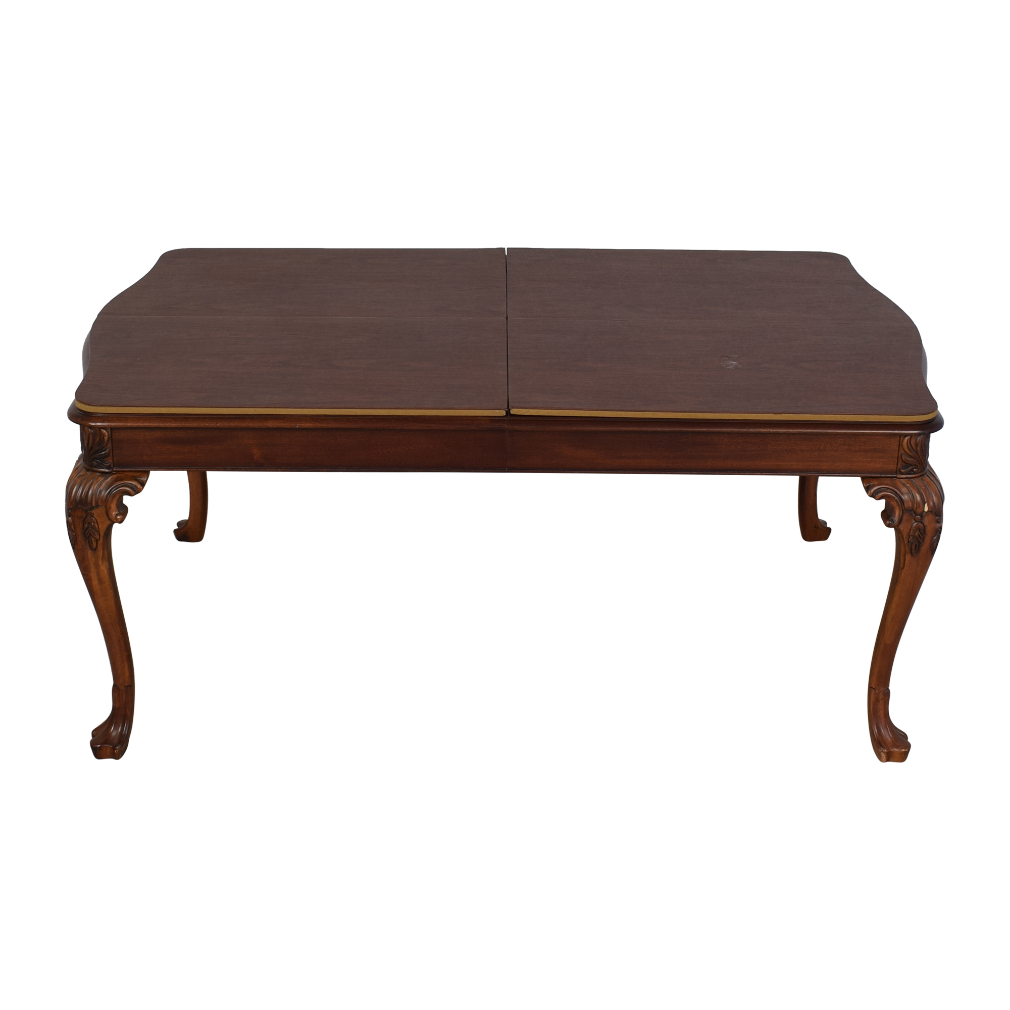 buy Chippendale Style Dining Table  Tables