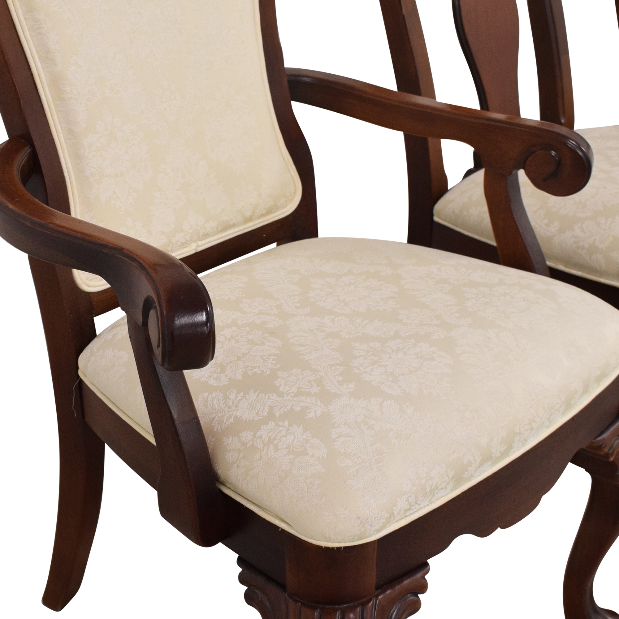 buy Thomasville Thomasville Upholstered Dining Chairs online