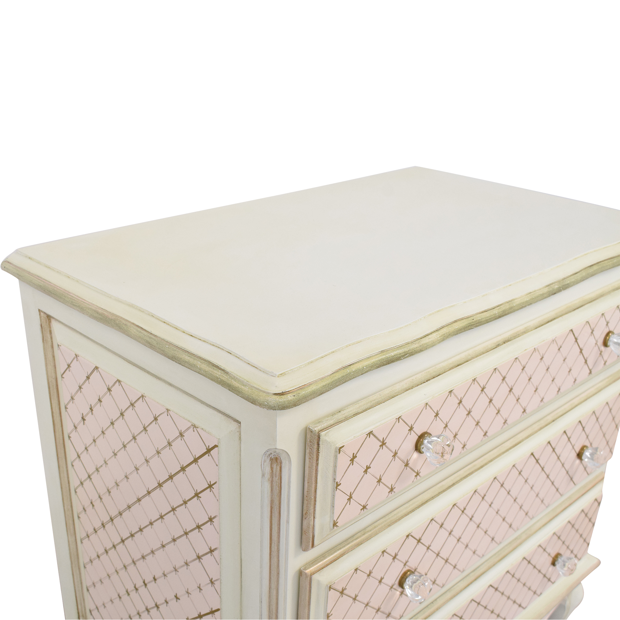 Bograd Kids Bograd Kids French Chest with Three Drawers price