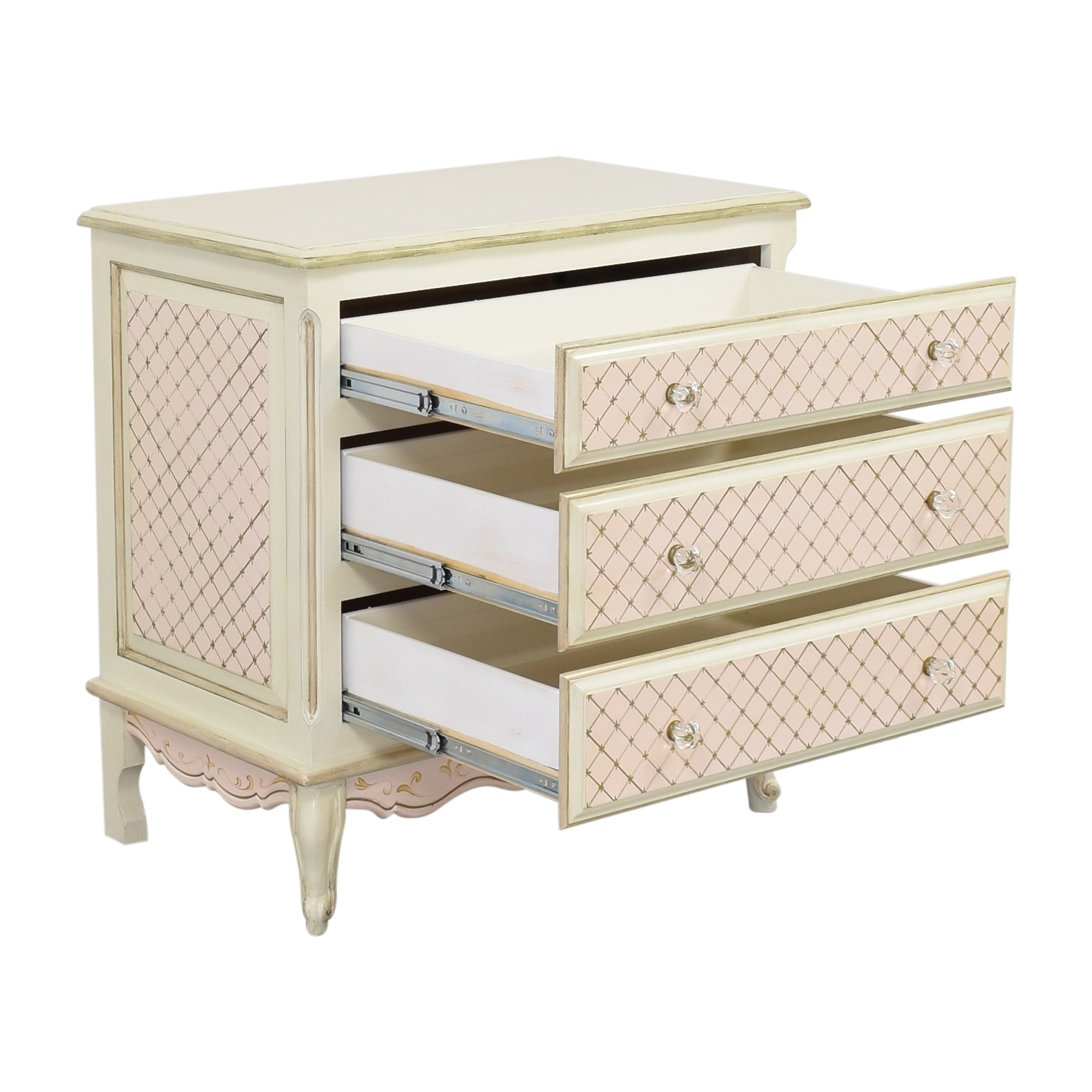 Bograd Kids Bograd Kids French Chest with Three Drawers for sale