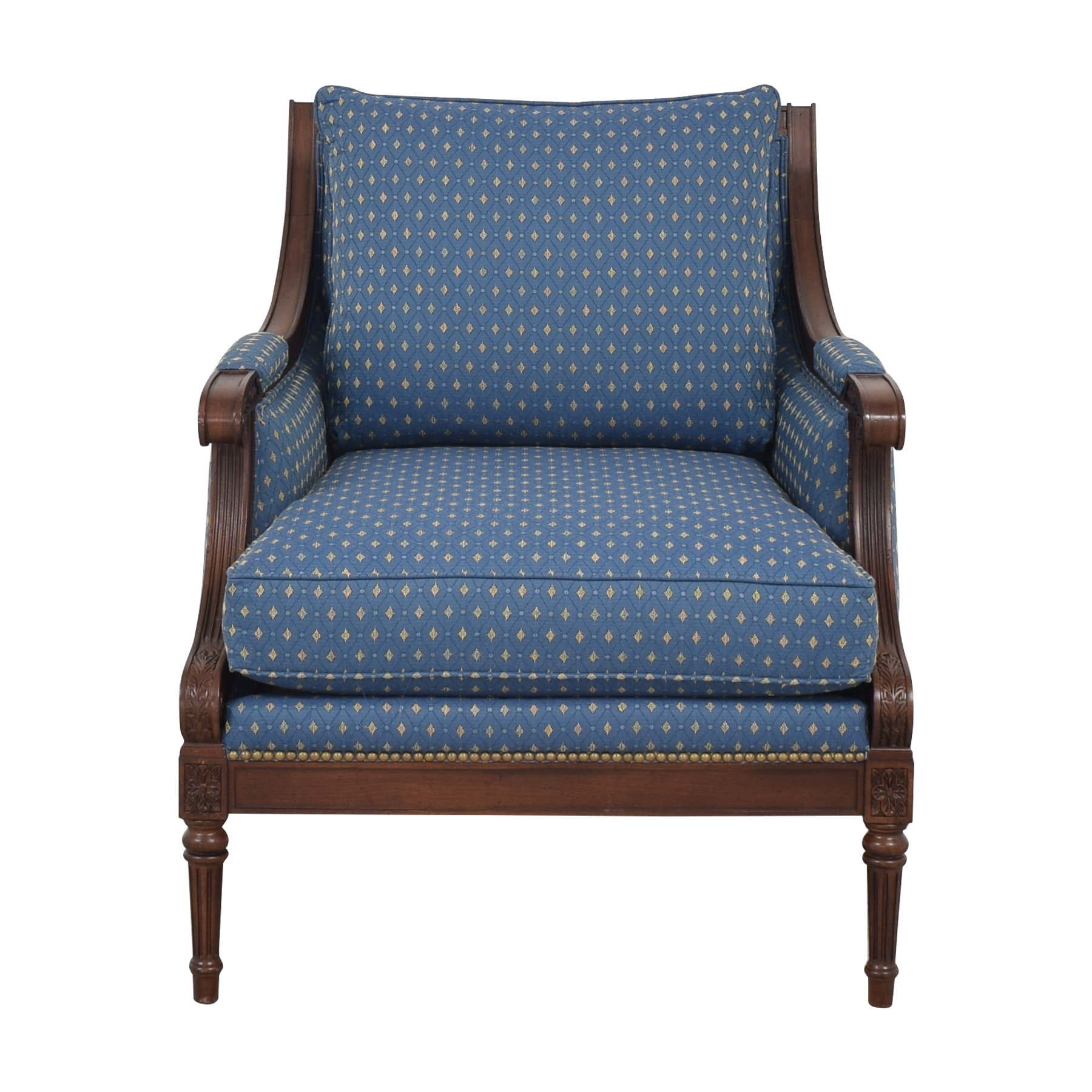 Ethan Allen Ethan Allen Accent Chair Chairs
