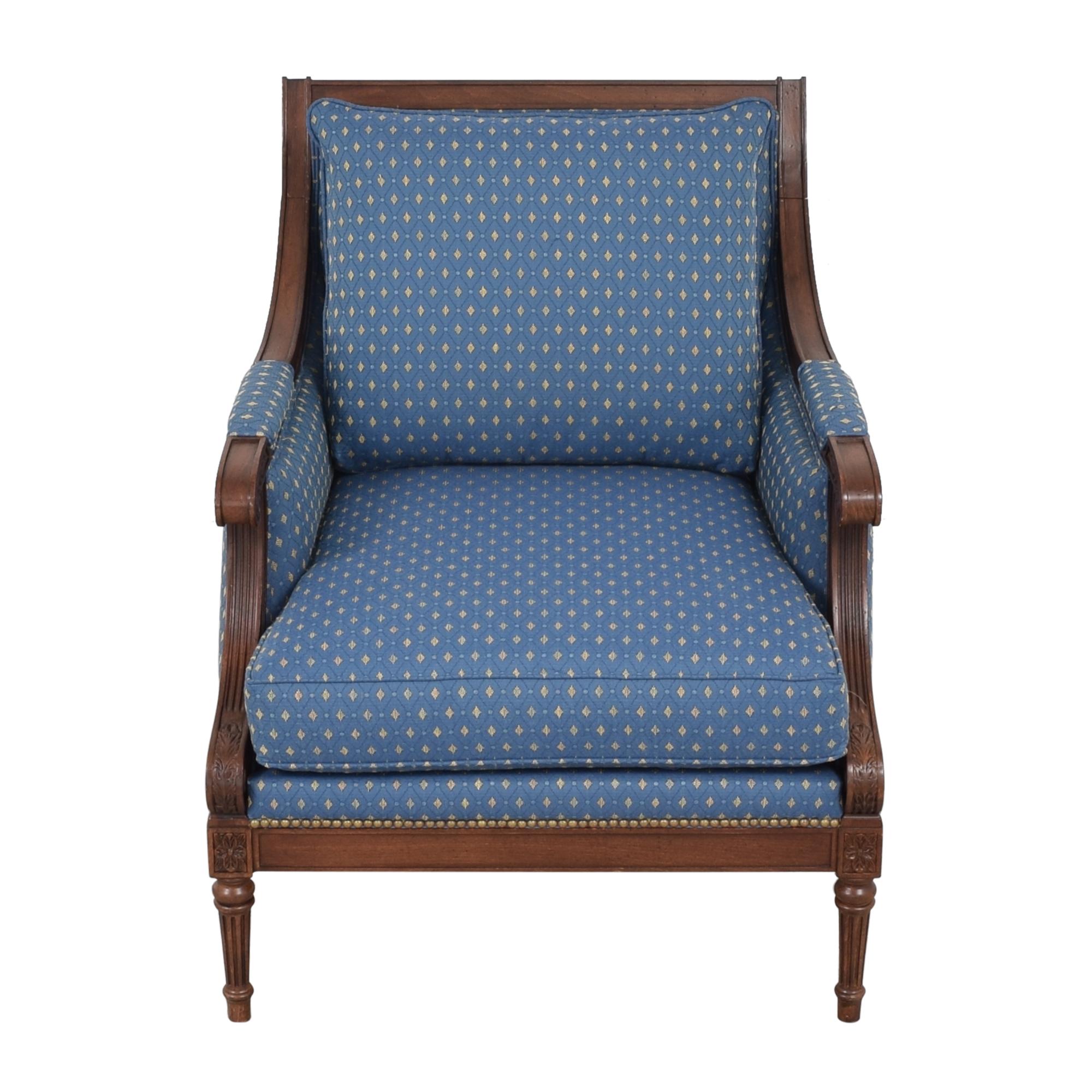 Ethan Allen Ethan Allen Accent Chair Accent Chairs