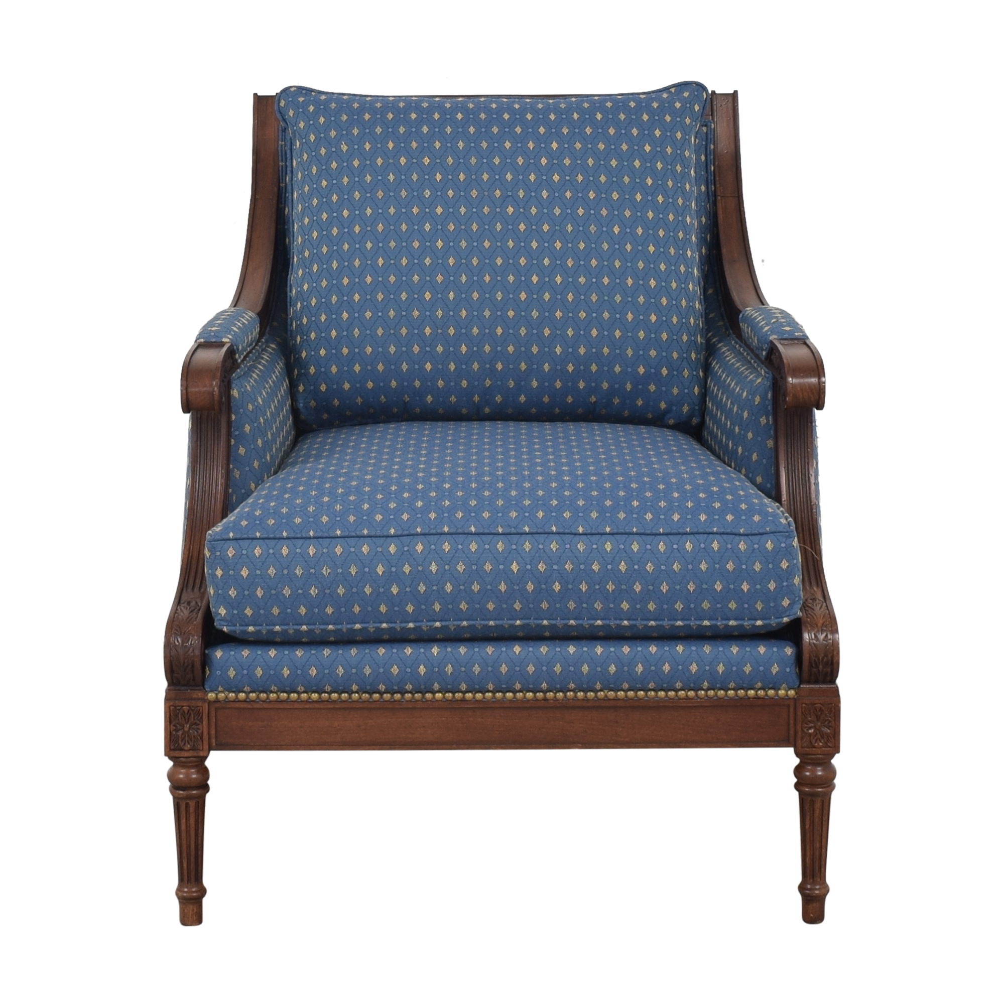 Ethan Allen Ethan Allen Accent Chair price