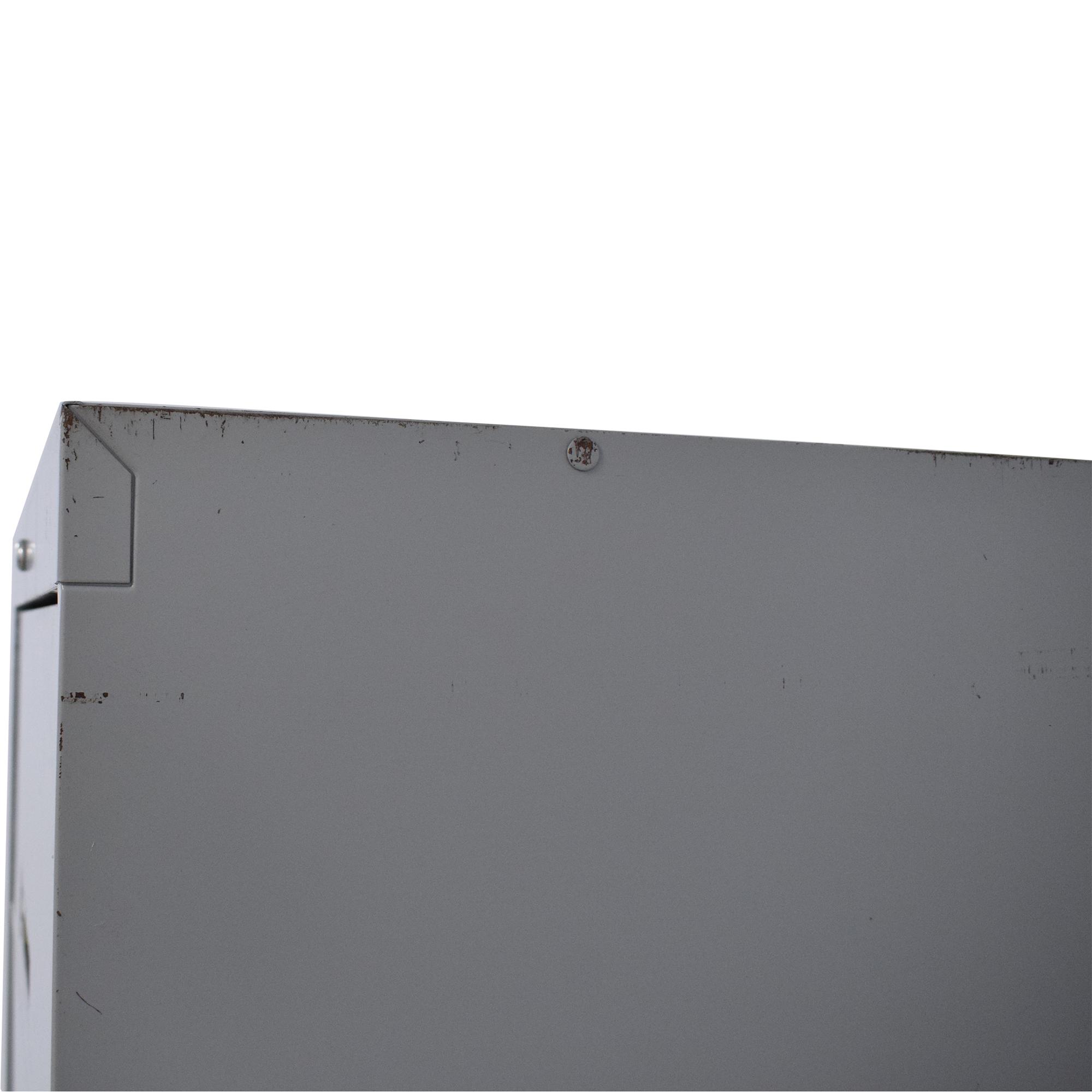 Hon Hon Lateral Filing Cabinet Storage