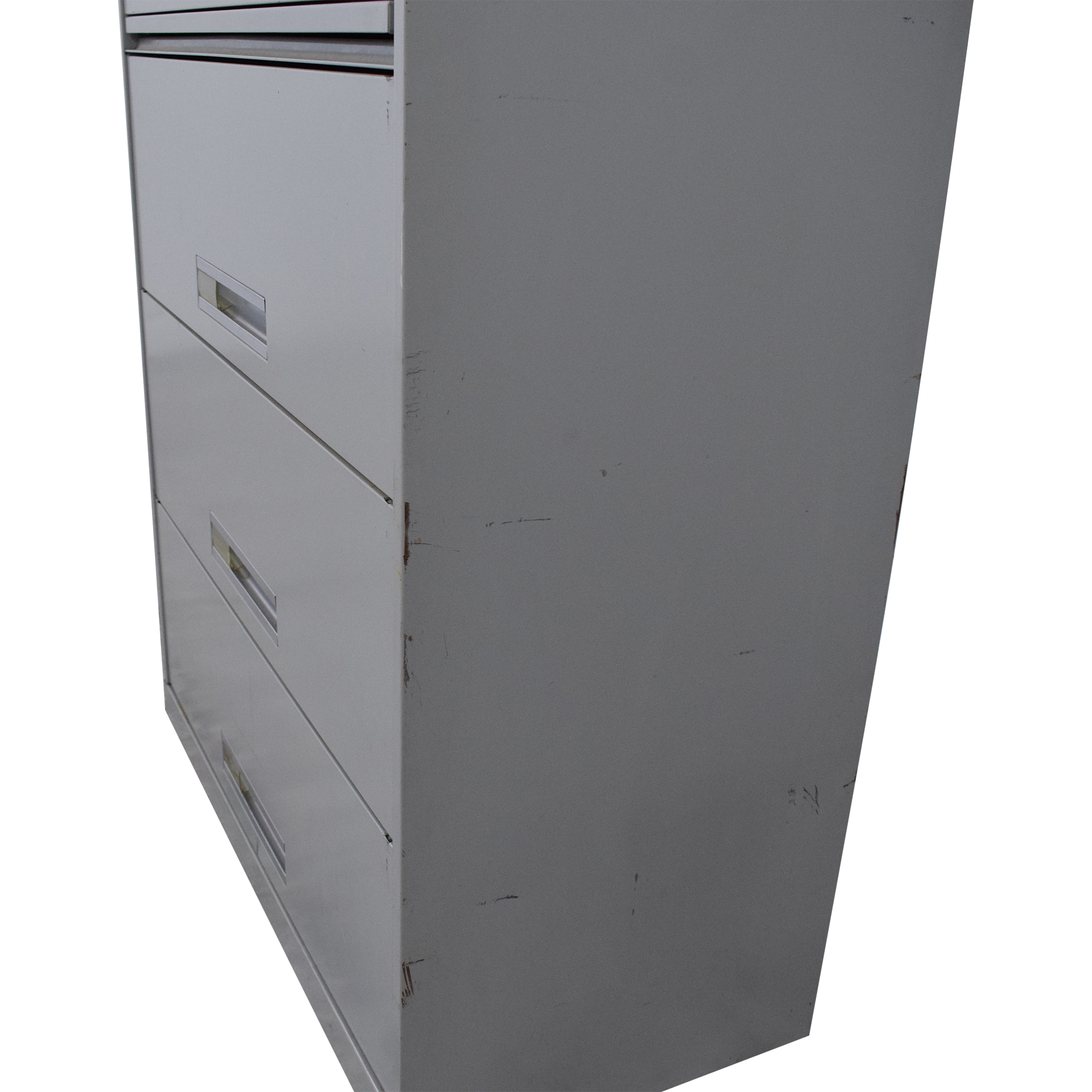 Hon Lateral Filing Cabinet sale