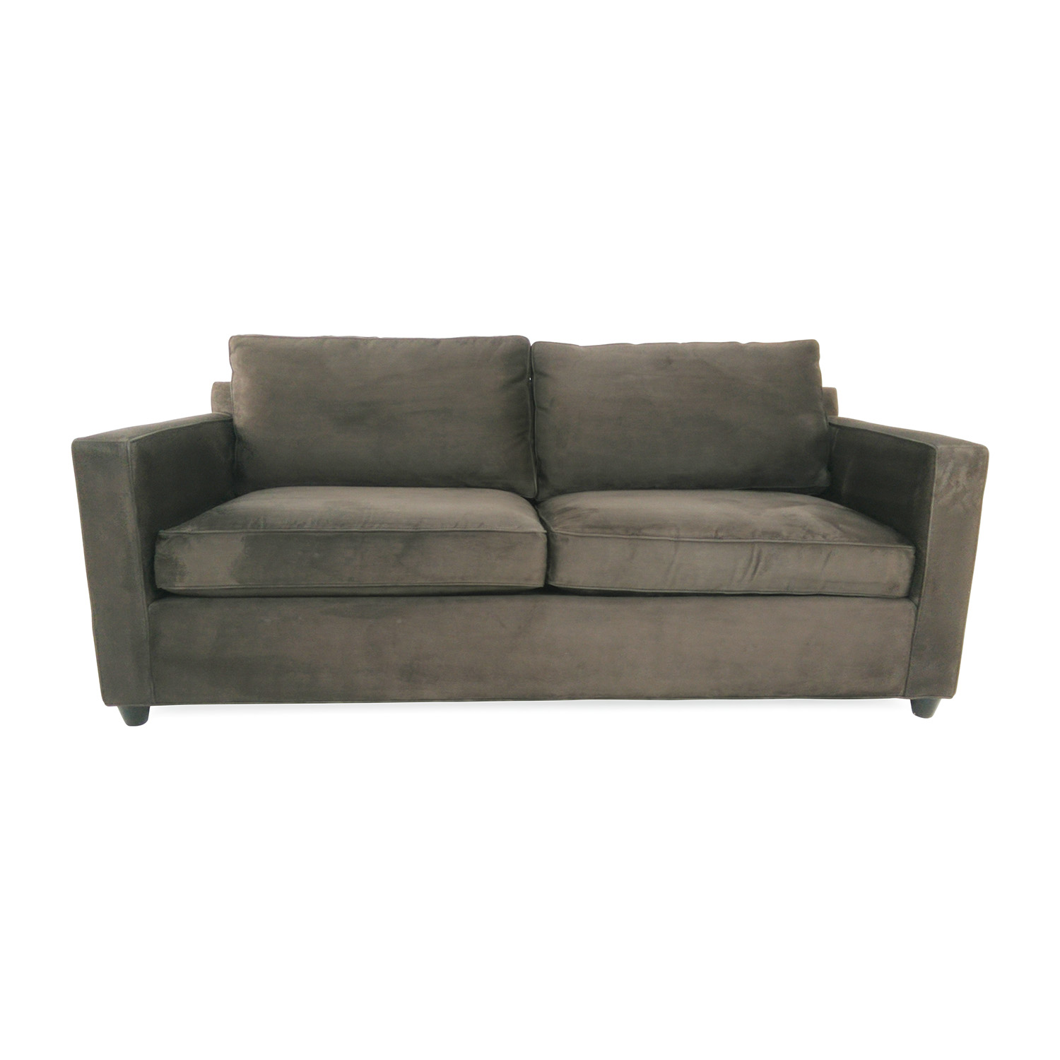 buy Crate & Barrel Davis Sofa Crate and Barrel Sofas