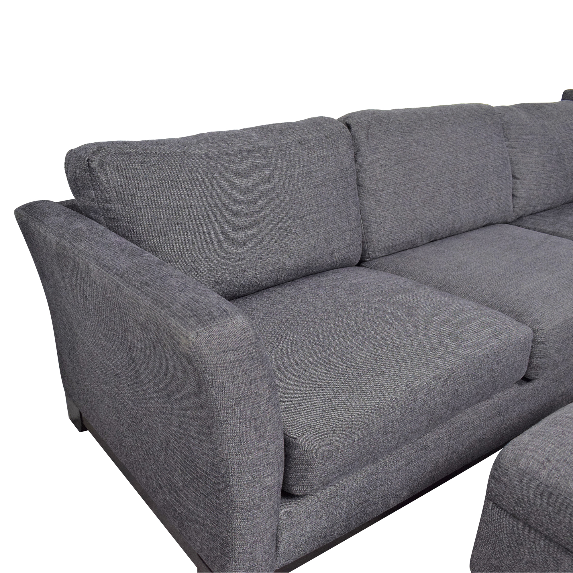 buy Jonathan Louis Elliot II Sofa with Storage Ottoman Jonathan Louis Sofas
