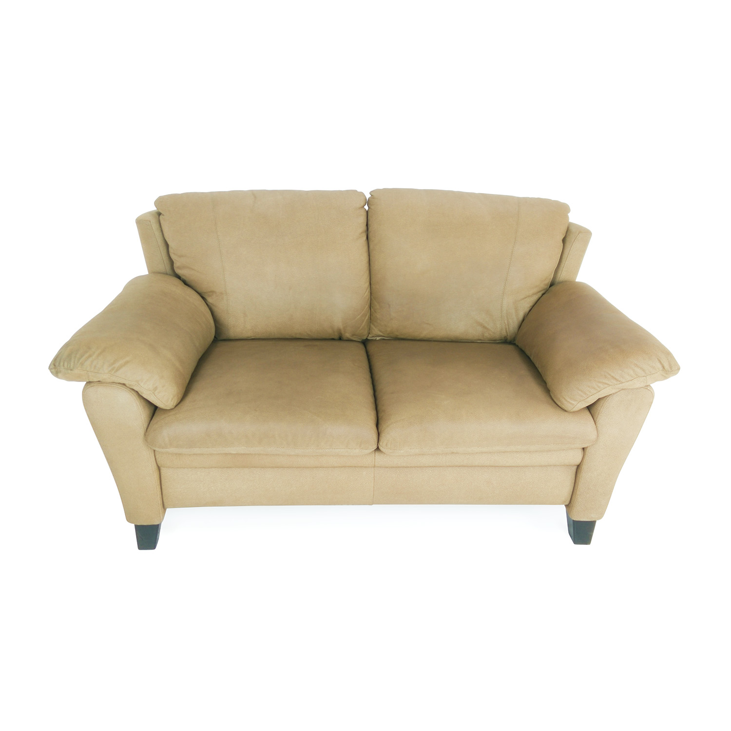 products day gold loveseat pin roche on loveseats white sale absolom