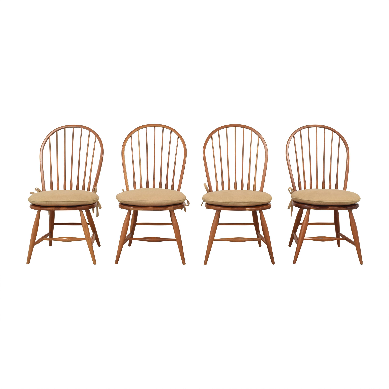 Asher Benjamin Studio Asher Benjamin Studio Dining Room Chairs nyc