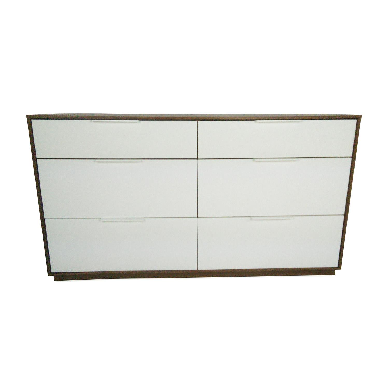 IKEA Hydraulic Drawer Dresser dimensions