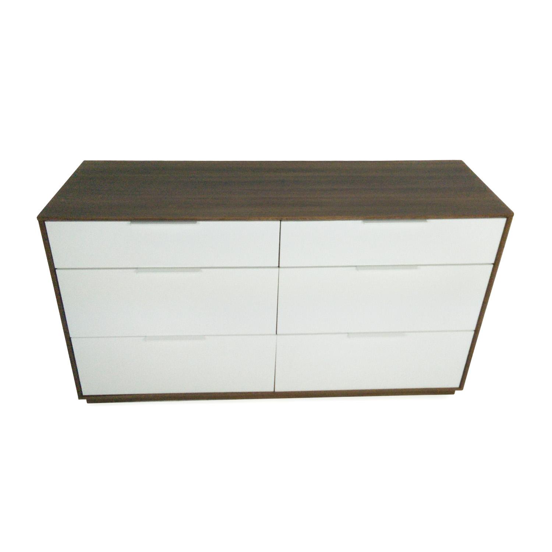 IKEA Hydraulic Drawer Dresser