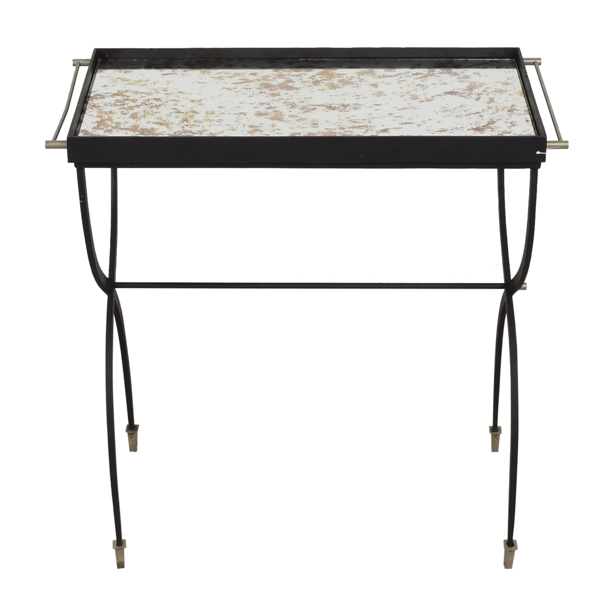 Global Views Global Views Side Table Accent Tables