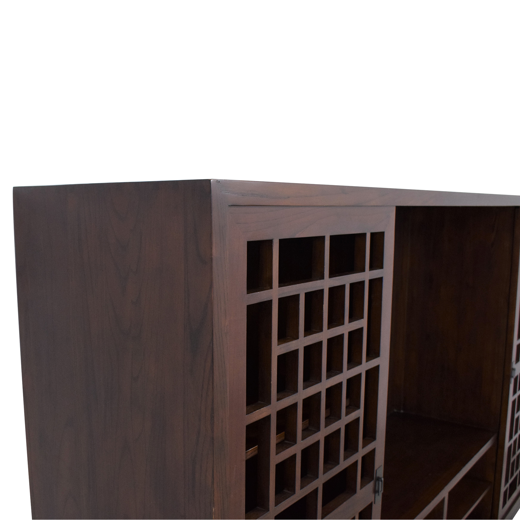 shop Room & Board Maria Yee Media Unit Room & Board Storage