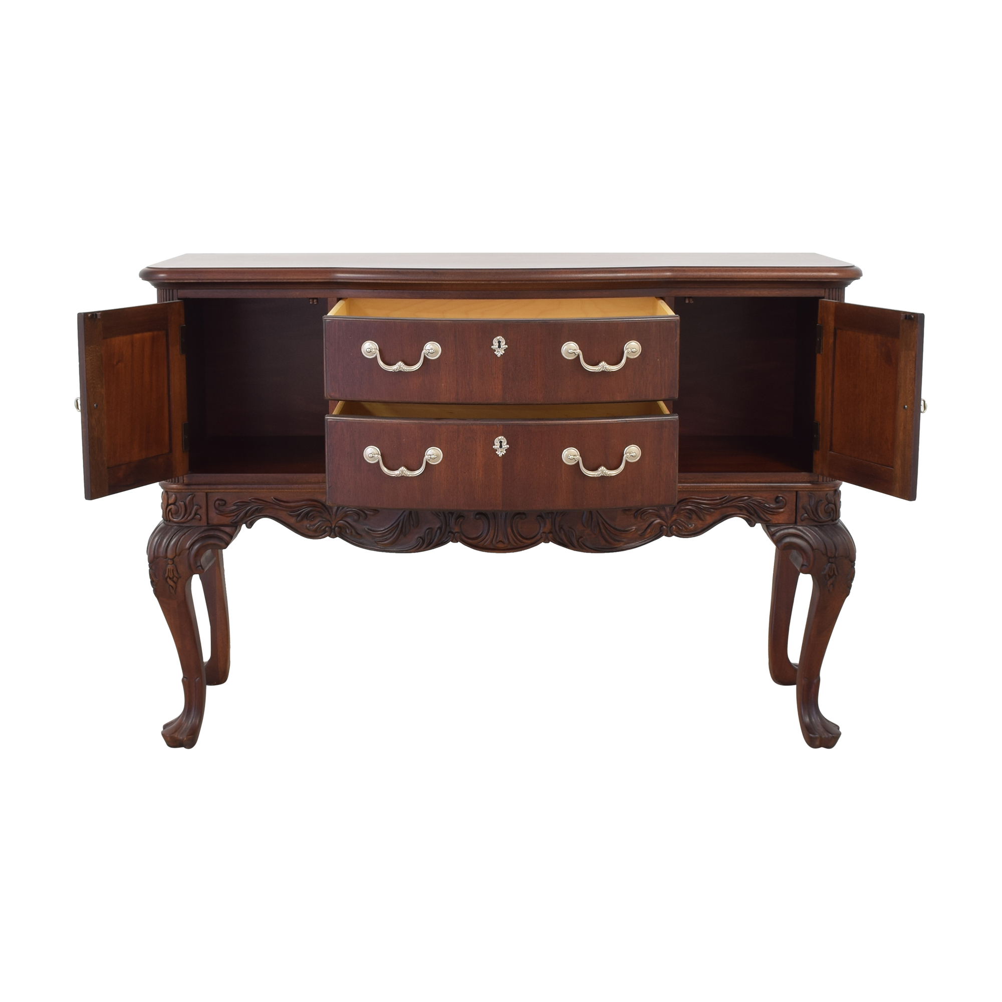buy Thomasville Impressions Sideboard Thomasville Accent Tables