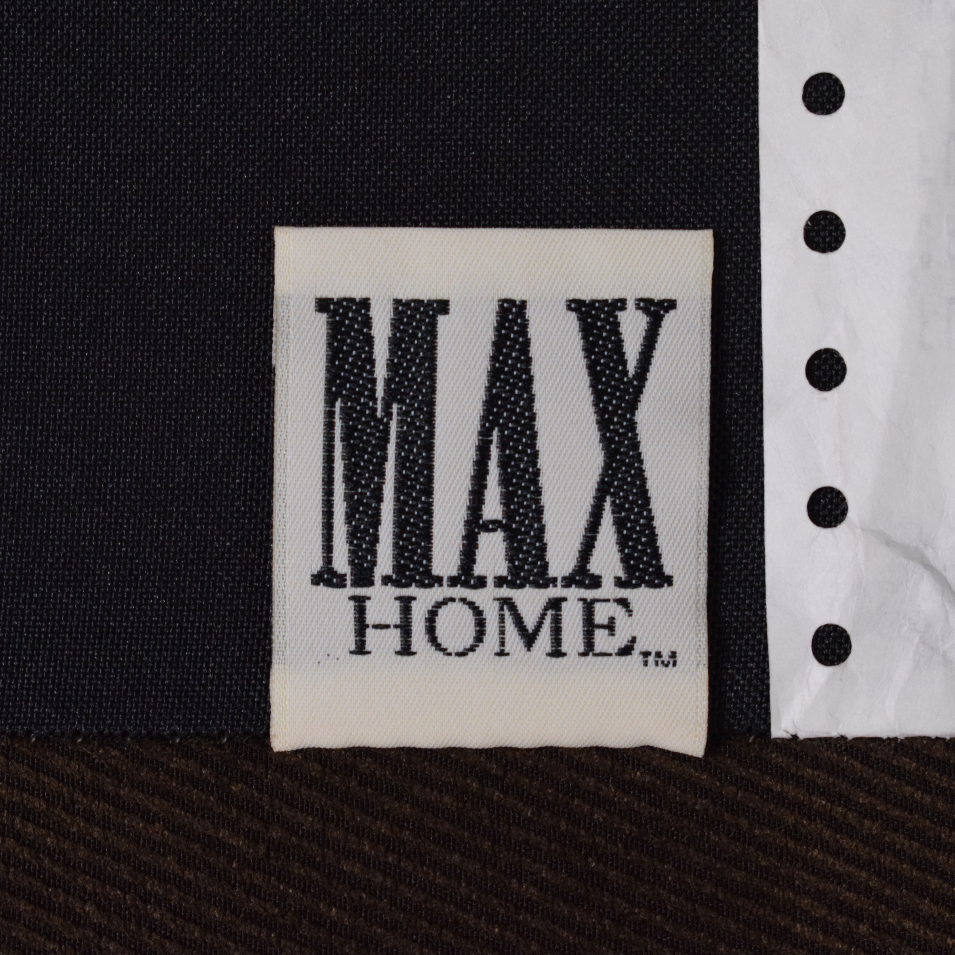 Max Home Max Home Cuddler Sectional Sofa Sectionals