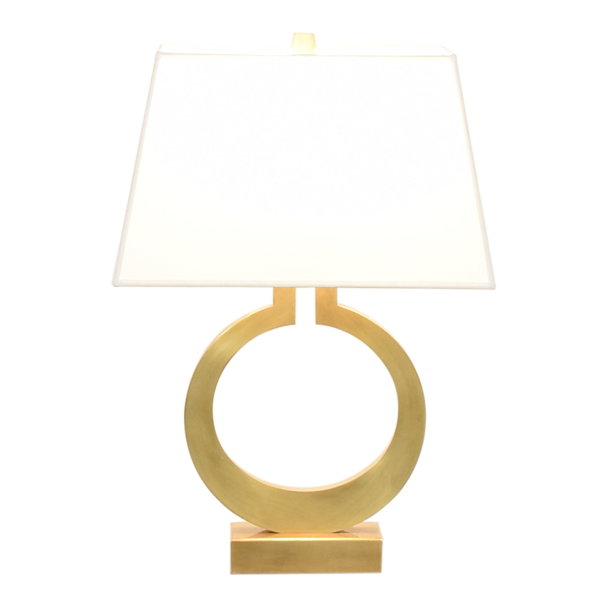 Williams Sonoma Williams Sonoma Madison Table Lamp ct