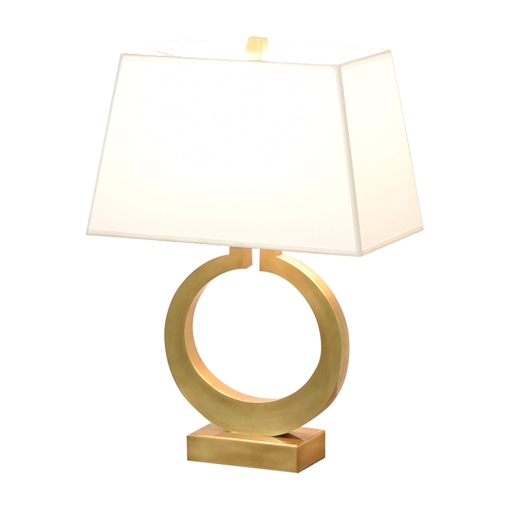 Williams Sonoma Williams Sonoma Madison Table Lamp pa