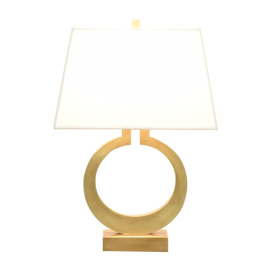 Williams Sonoma Williams Sonoma Madison Table Lamp Decor