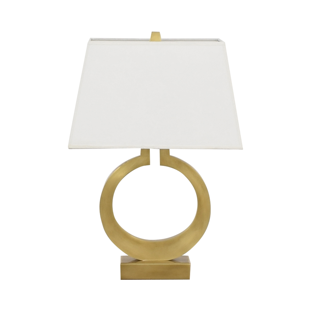Williams Sonoma Williams Sonoma Madison Table Lamp for sale