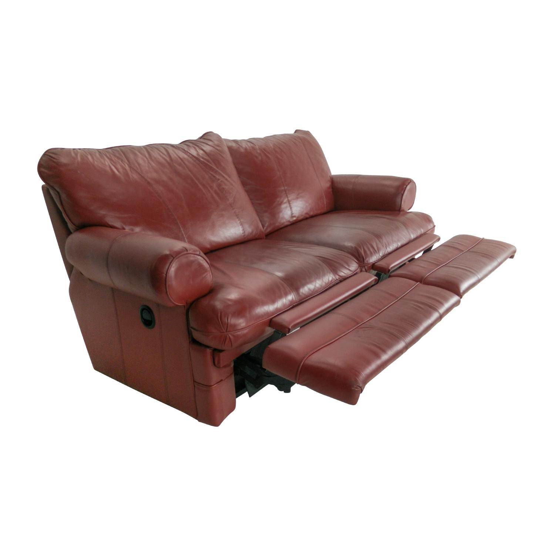 ... Buy La Z Boy Red Recliner Couch La Z Boy Sofas ...