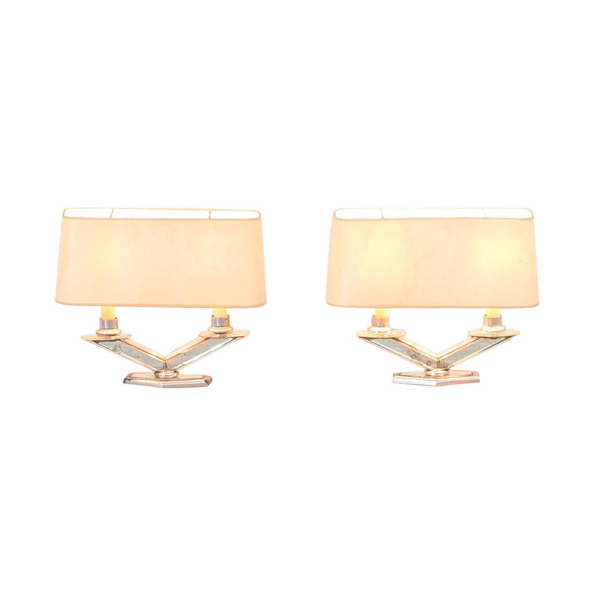 Vintage Style Table Lamps sale