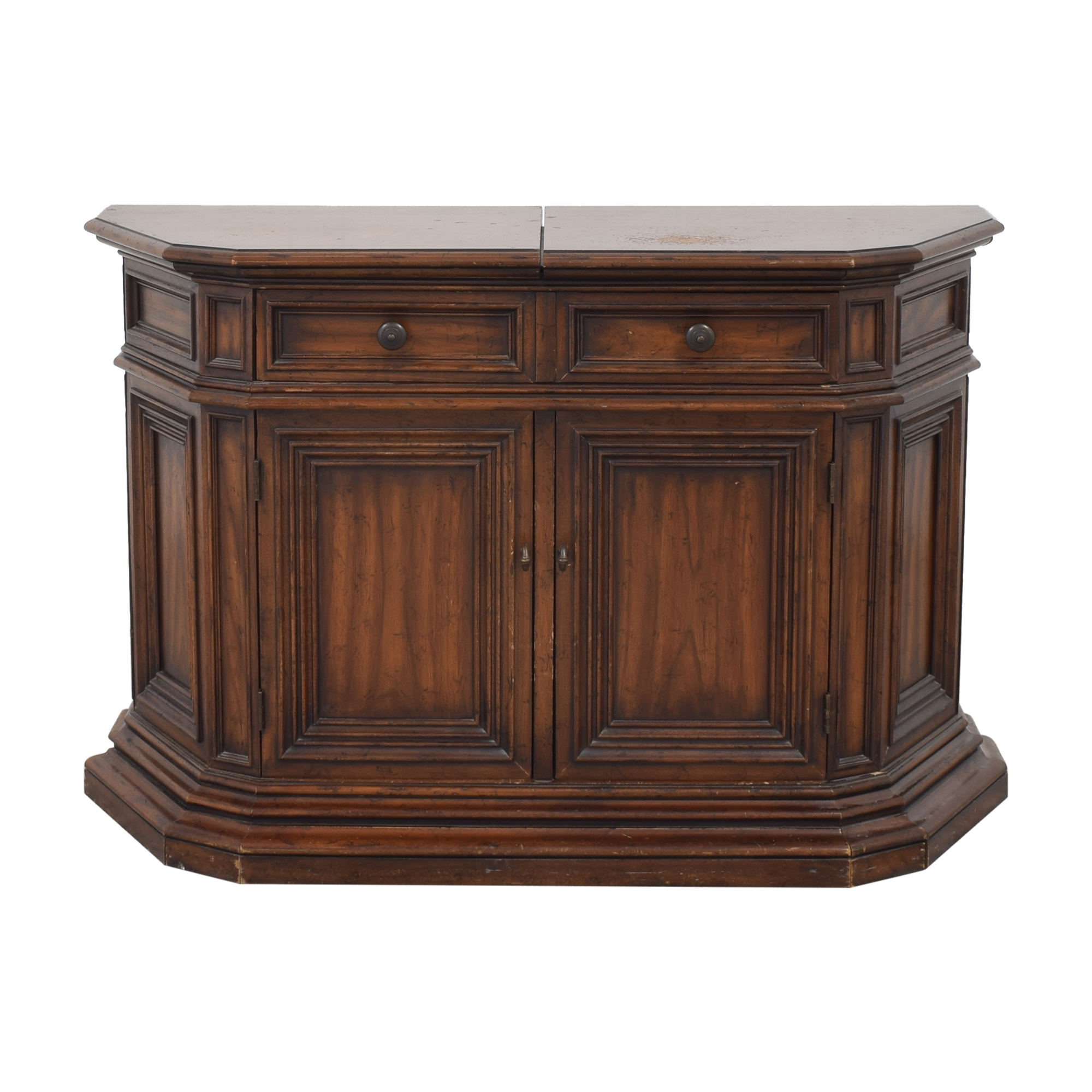 Heritage Extending Buffet Server / Cabinets & Sideboards