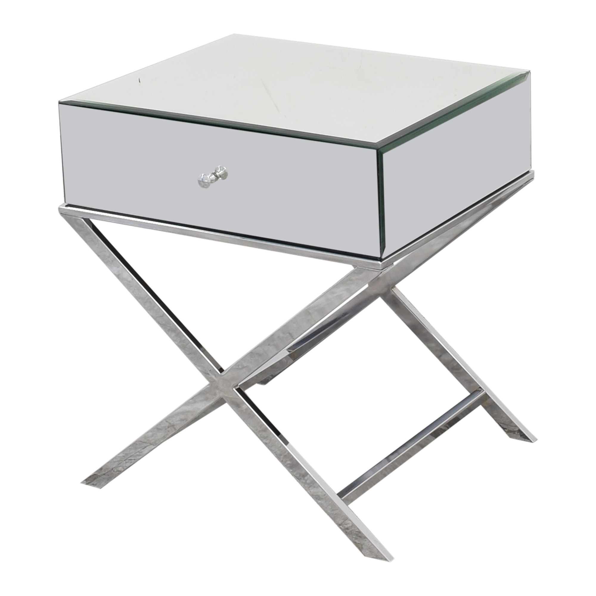 buy Wayfair Wayfair Desidério End Table With Storage online