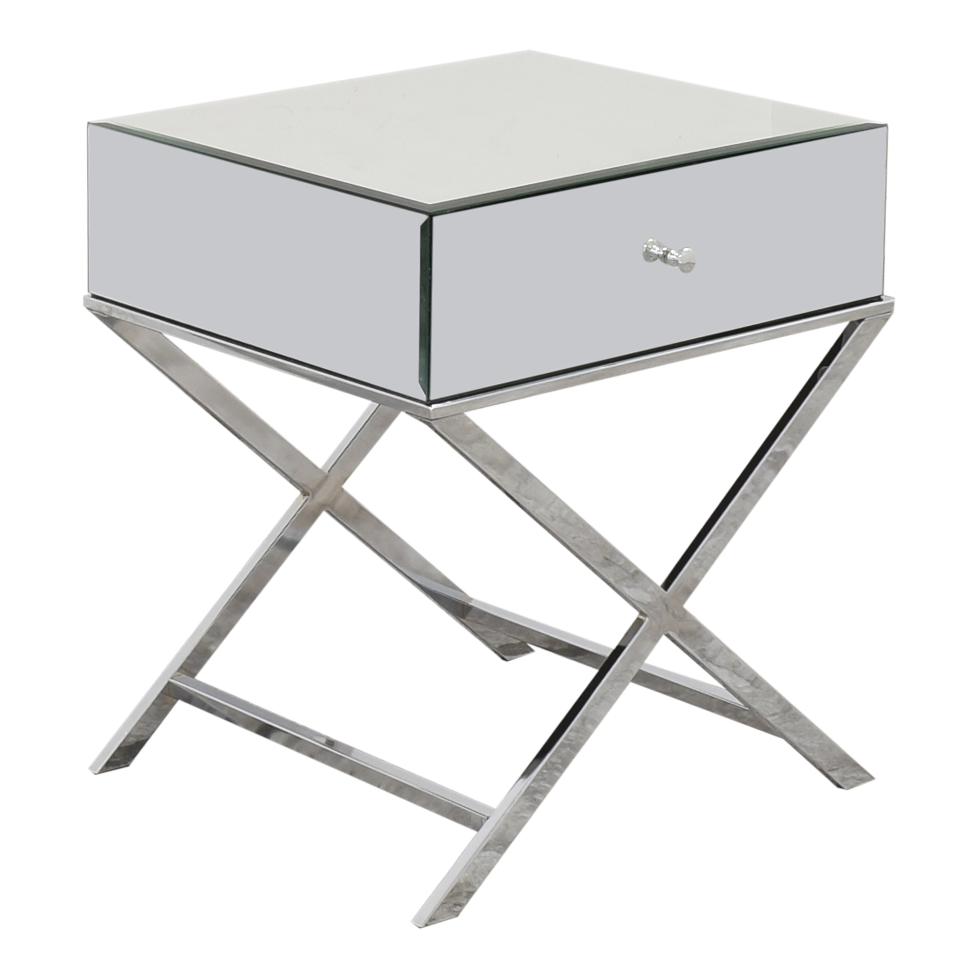 Wayfair Wayfair Desidério End Table With Storage ma