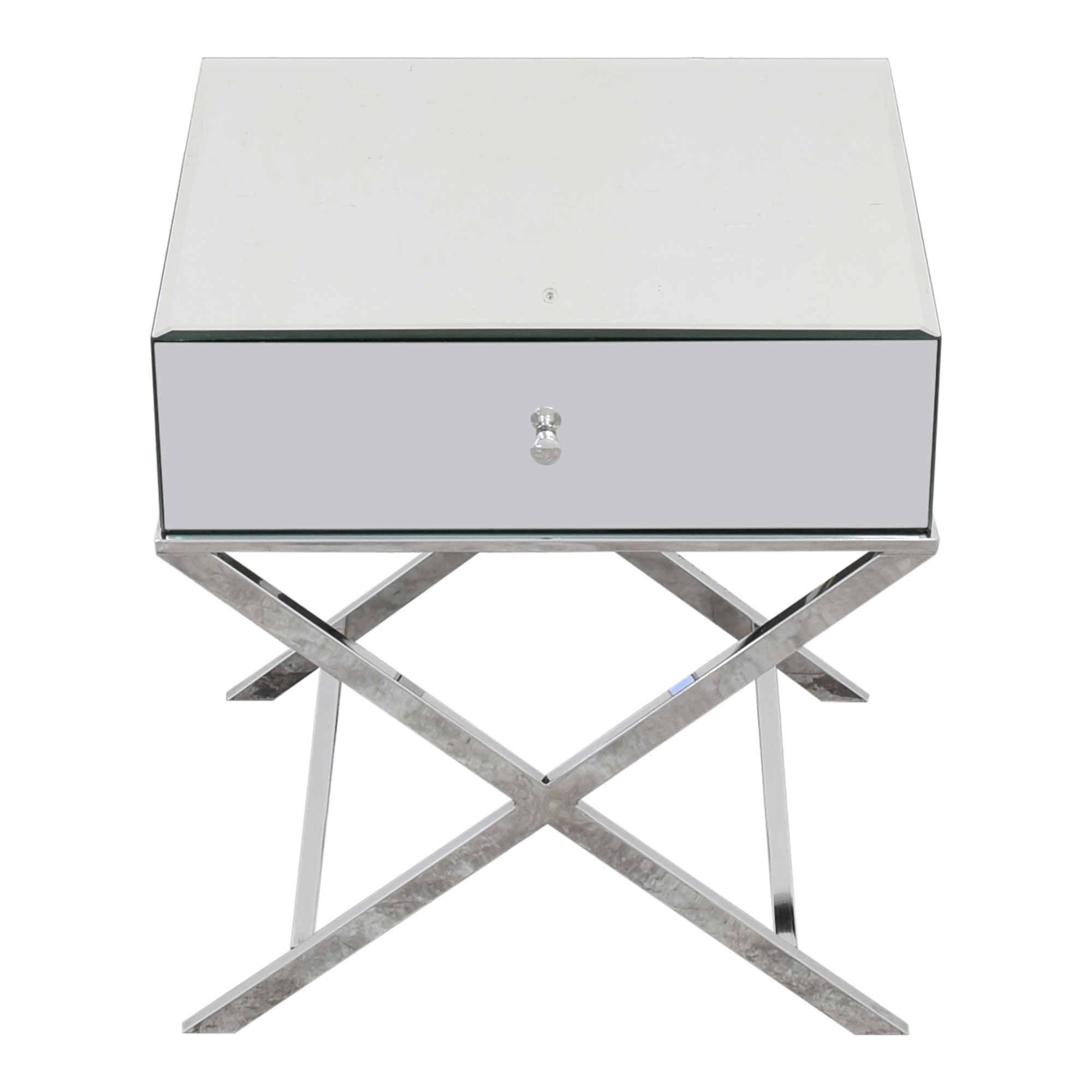 Wayfair Wayfair Desidério End Table With Storage pa