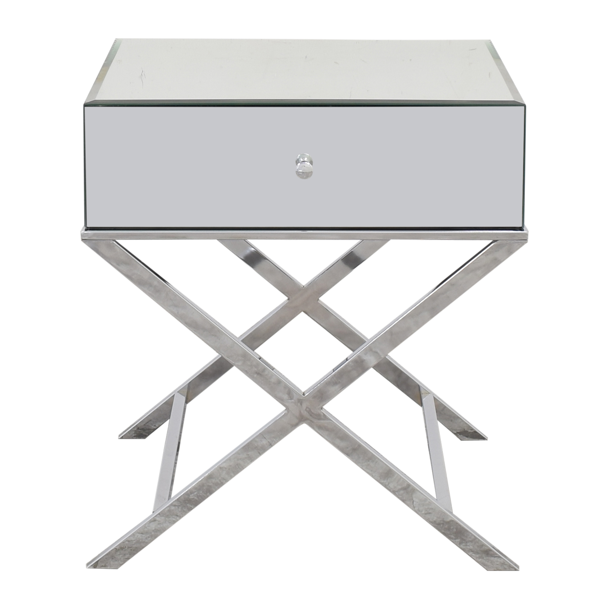 buy Wayfair Desidério End Table With Storage Wayfair End Tables